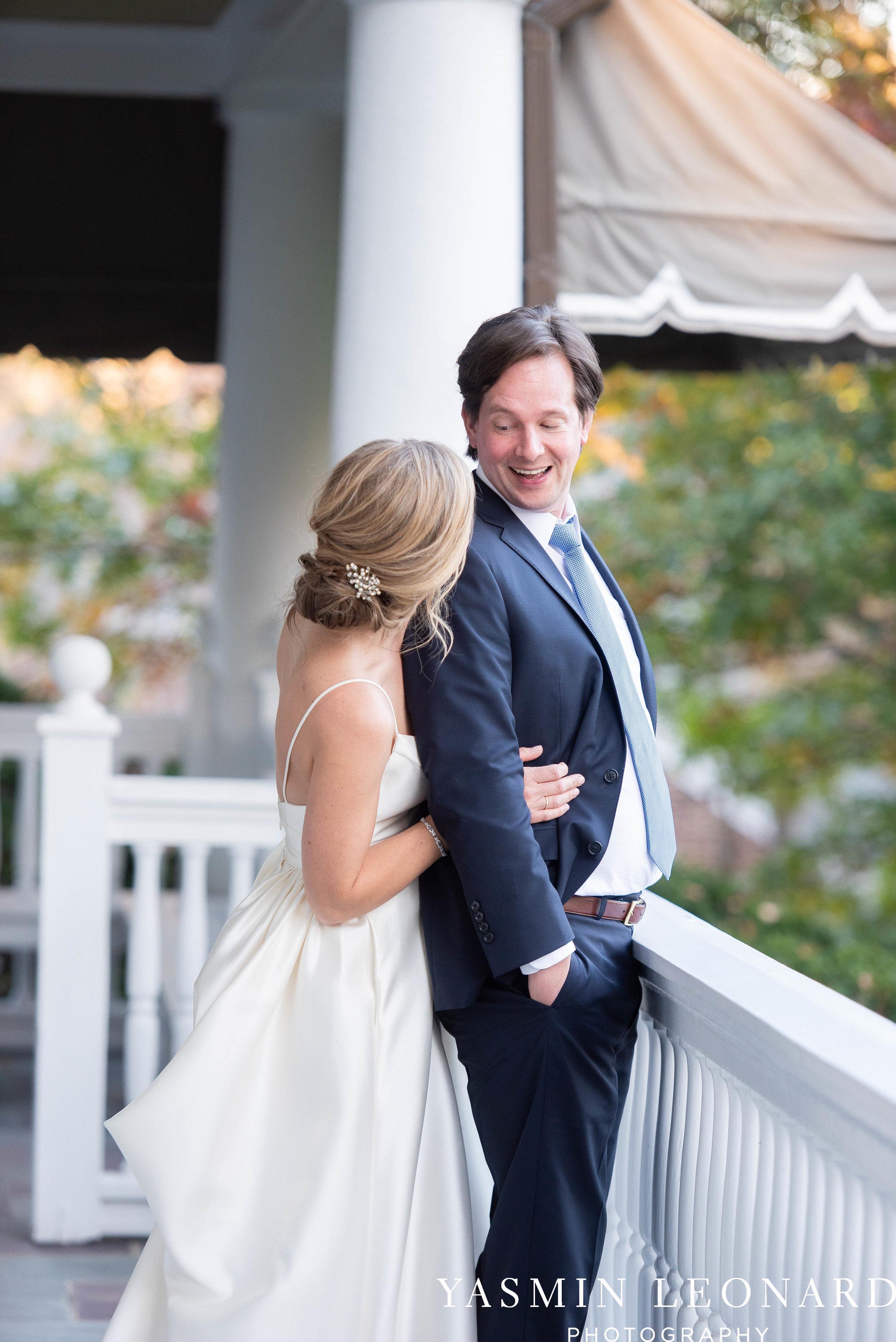 Wesley Memorial United Methodist Church - EmeryWood - High Point Weddings - High Point Wedding Photographer - NC Wedding Photographer - Yasmin Leonard Photography-72.jpg