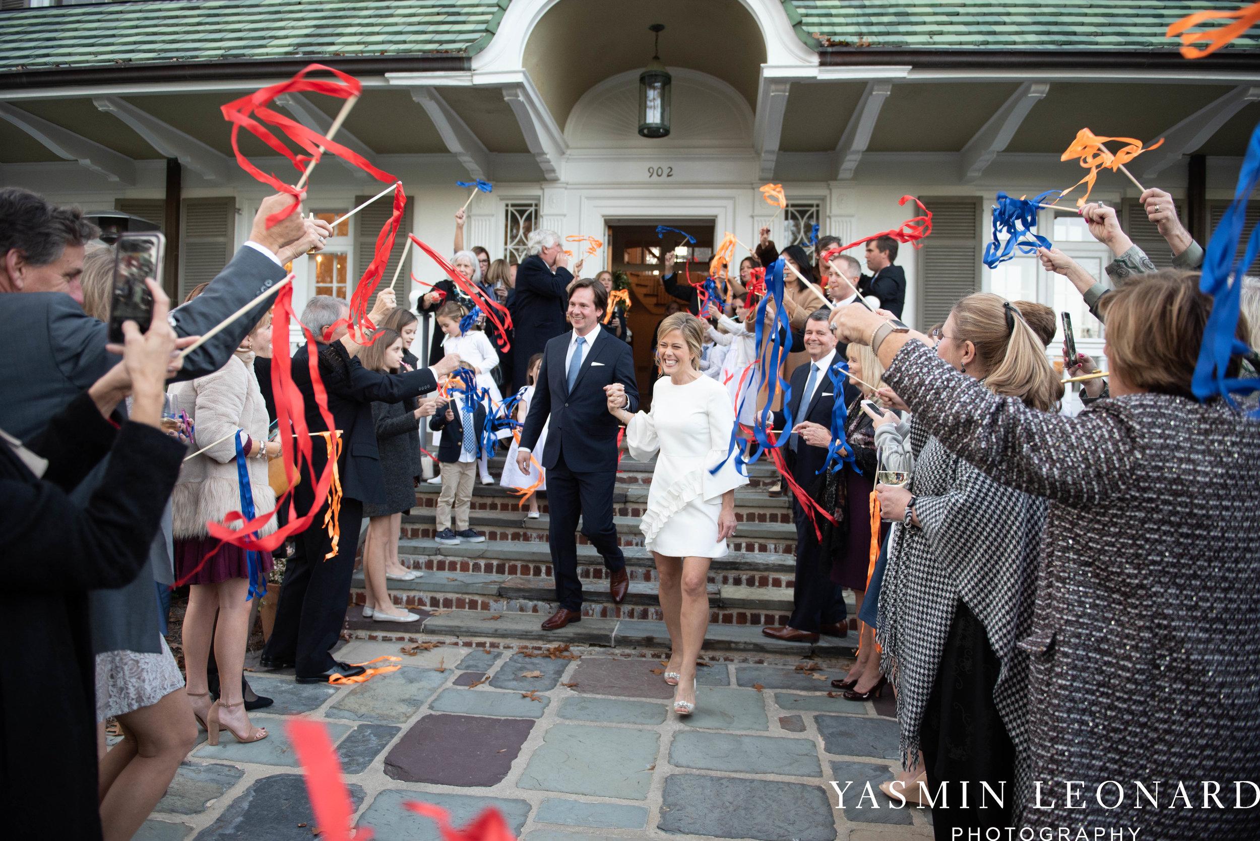 Wesley Memorial United Methodist Church - EmeryWood - High Point Weddings - High Point Wedding Photographer - NC Wedding Photographer - Yasmin Leonard Photography-75.jpg