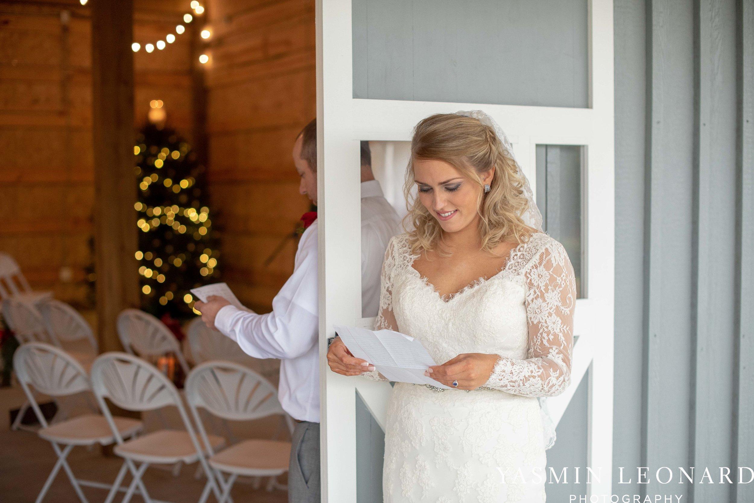 Secret Meadows at Green Dell Farm, NC Barns, NC Wedding Venues, Triad, NC, NC Wedding Photography, Triad Wedding Venues, Affordable Wedding Venues, NEW Wedding Venues, Christmas Weddings-15.jpg