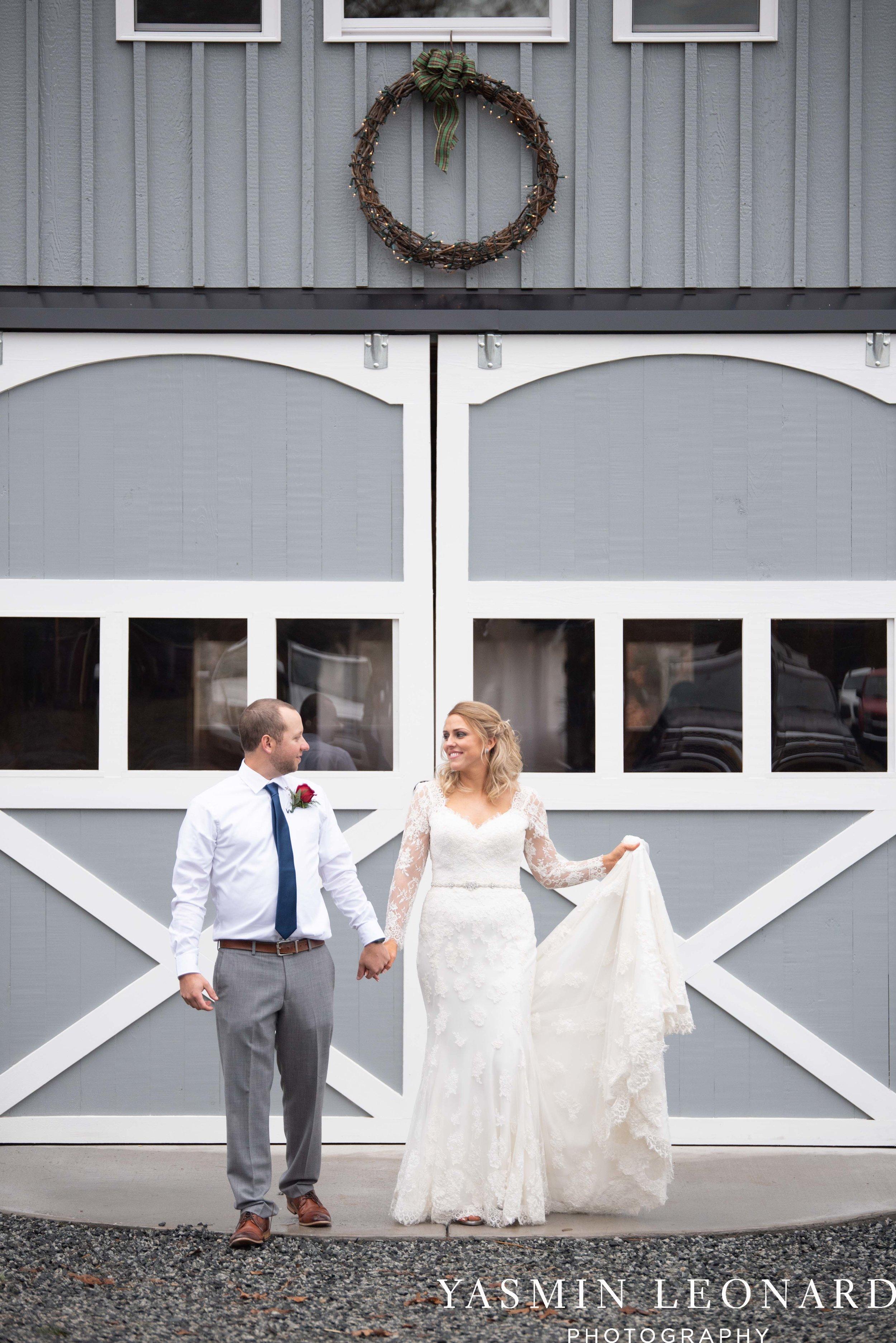 Secret Meadows at Green Dell Farm, NC Barns, NC Wedding Venues, Triad, NC, NC Wedding Photography, Triad Wedding Venues, Affordable Wedding Venues, NEW Wedding Venues, Christmas Weddings-38.jpg