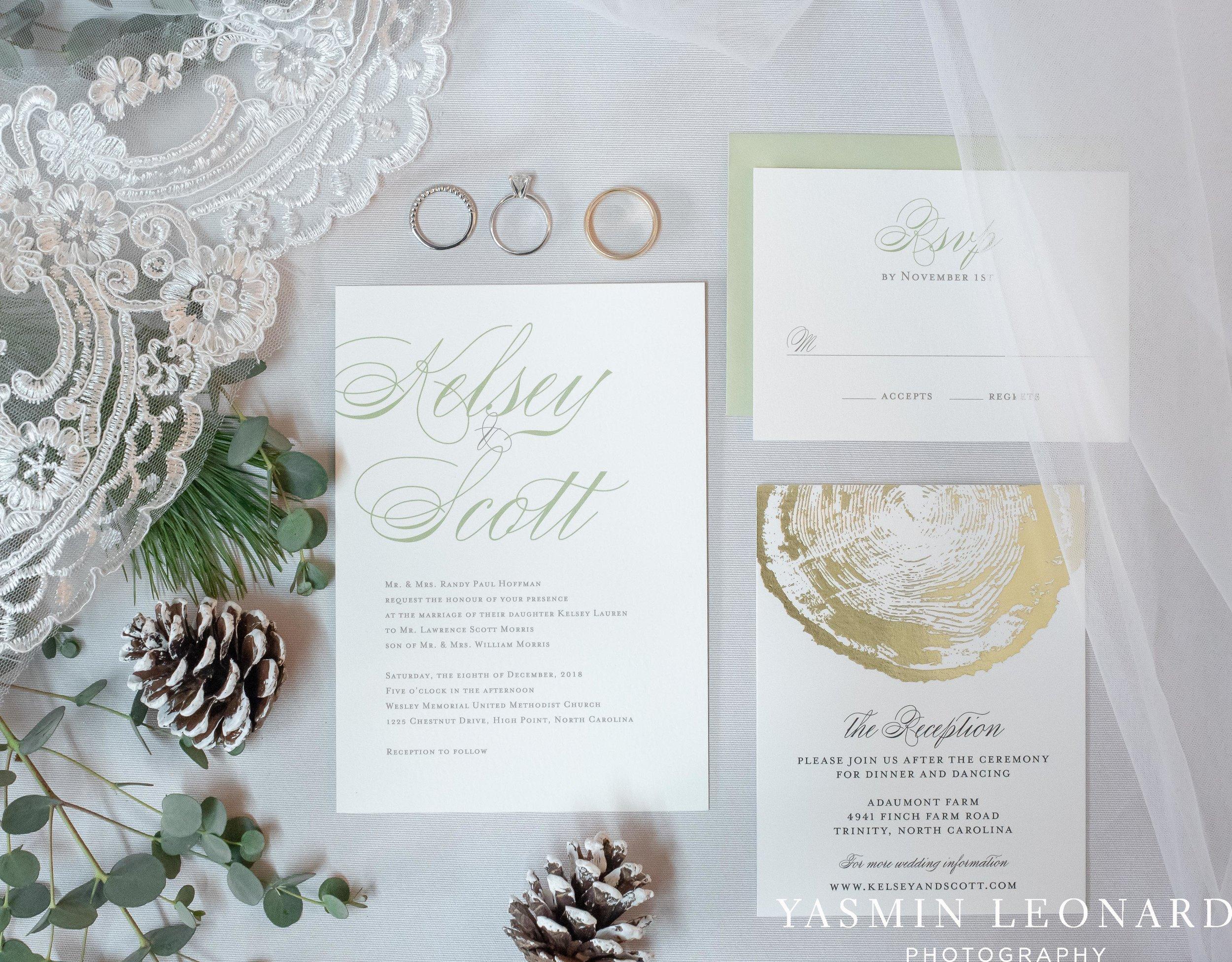 Adaumont Farm - Wesley Memorial Weddings - High Point Weddings - Just Priceless - NC Wedding Photographer - Yasmin Leonard Photography - High Point Wedding Vendors-1.jpg