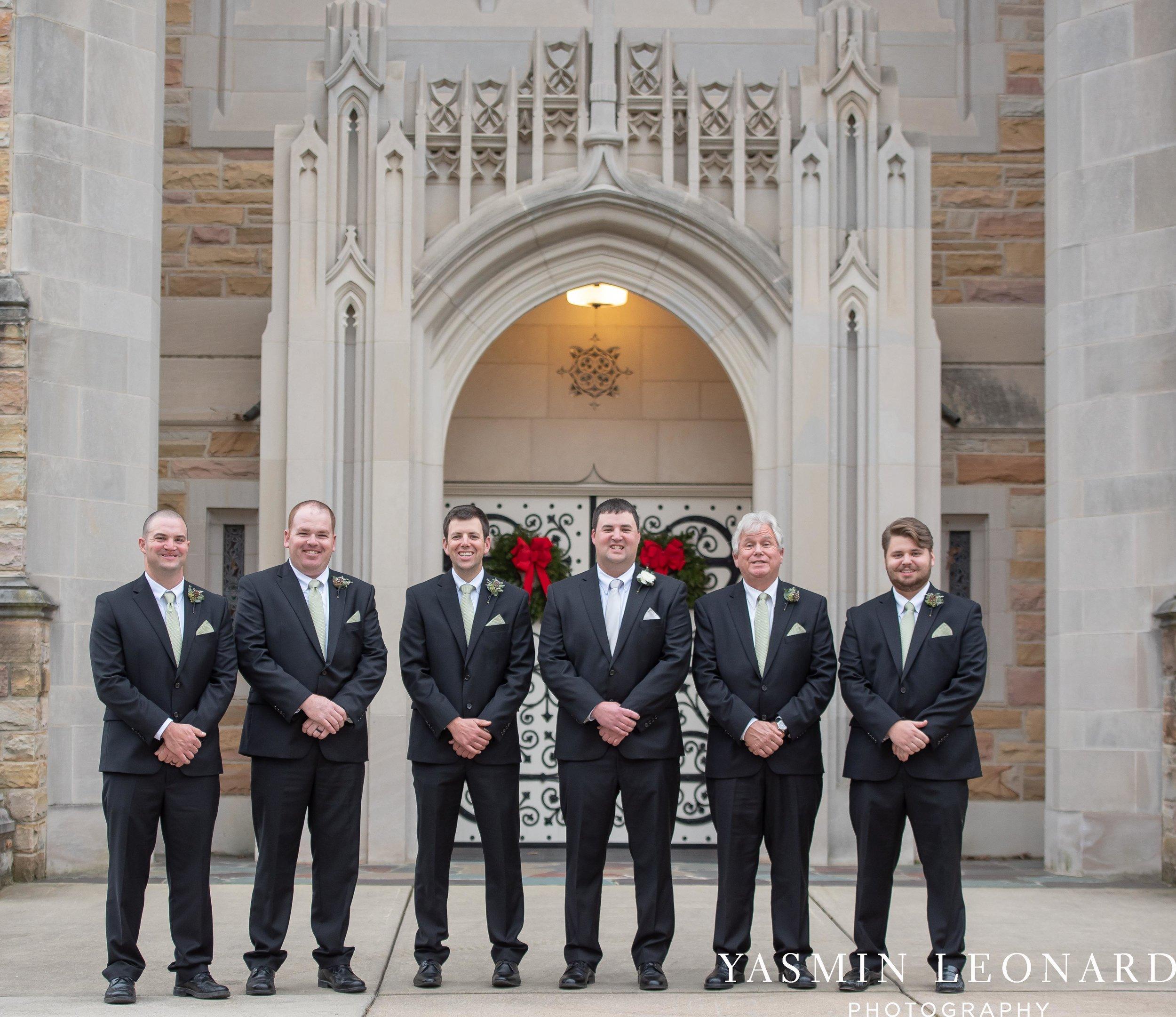 Adaumont Farm - Wesley Memorial Weddings - High Point Weddings - Just Priceless - NC Wedding Photographer - Yasmin Leonard Photography - High Point Wedding Vendors-12.jpg