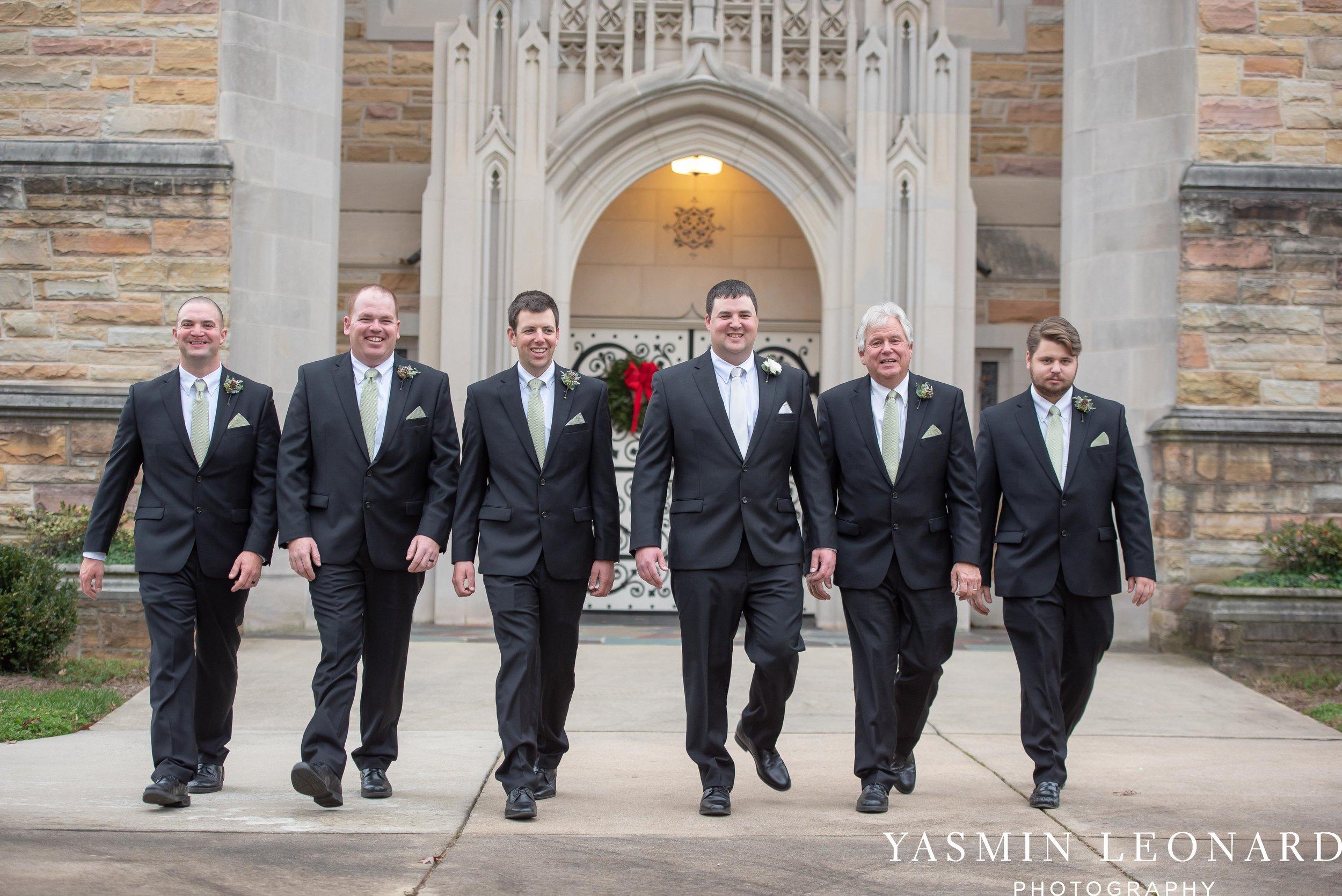 Adaumont Farm - Wesley Memorial Weddings - High Point Weddings - Just Priceless - NC Wedding Photographer - Yasmin Leonard Photography - High Point Wedding Vendors-15.jpg