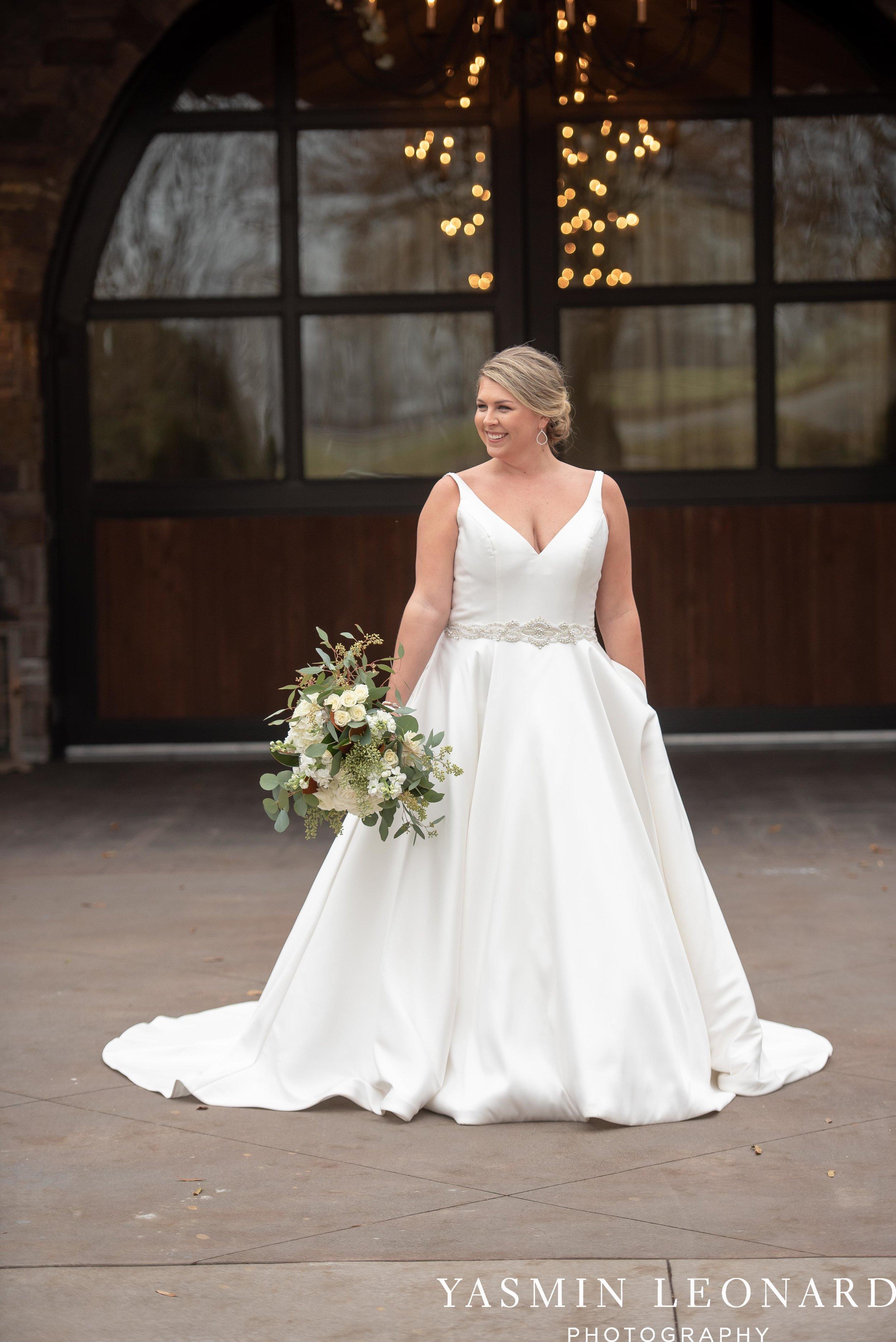Adaumont Farm - Wesley Memorial Weddings - High Point Weddings - Just Priceless - NC Wedding Photographer - Yasmin Leonard Photography - High Point Wedding Vendors-24.jpg