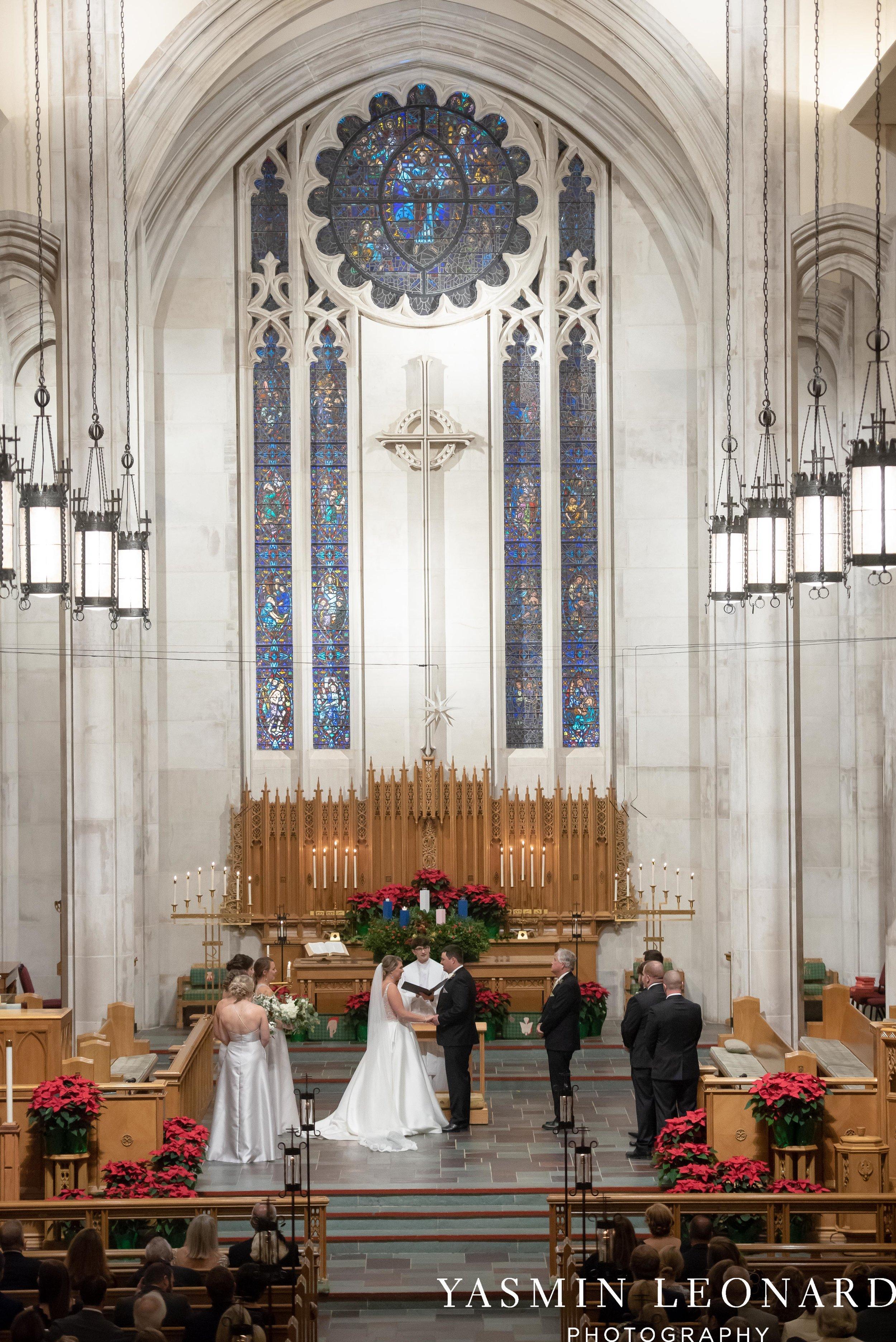 Adaumont Farm - Wesley Memorial Weddings - High Point Weddings - Just Priceless - NC Wedding Photographer - Yasmin Leonard Photography - High Point Wedding Vendors-35.jpg
