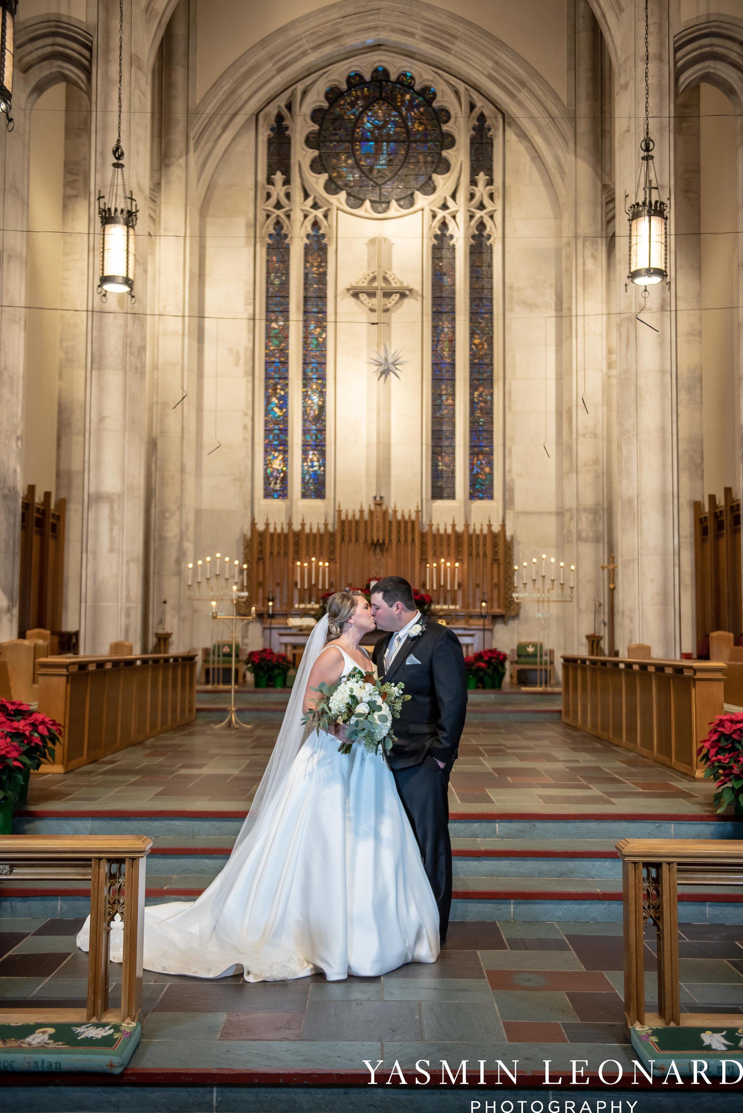 Adaumont Farm - Wesley Memorial Weddings - High Point Weddings - Just Priceless - NC Wedding Photographer - Yasmin Leonard Photography - High Point Wedding Vendors-41.jpg