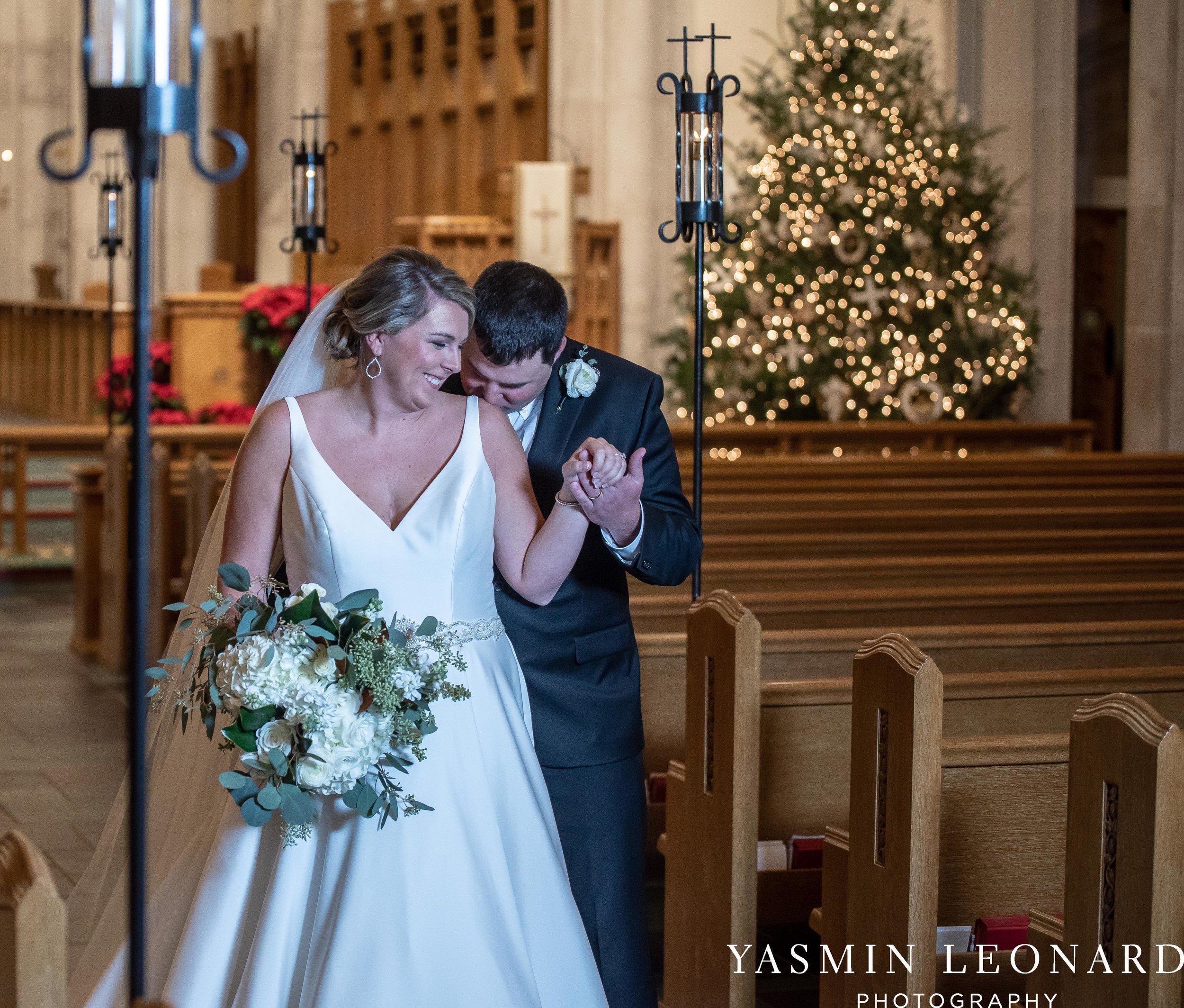Adaumont Farm - Wesley Memorial Weddings - High Point Weddings - Just Priceless - NC Wedding Photographer - Yasmin Leonard Photography - High Point Wedding Vendors-43.jpg