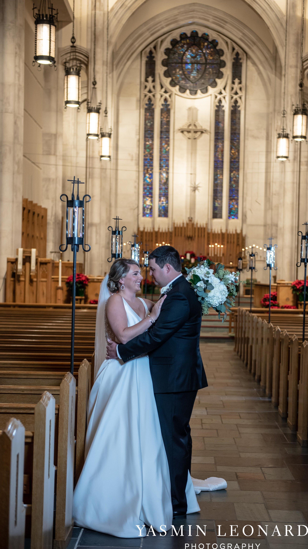 Adaumont Farm - Wesley Memorial Weddings - High Point Weddings - Just Priceless - NC Wedding Photographer - Yasmin Leonard Photography - High Point Wedding Vendors-44.jpg