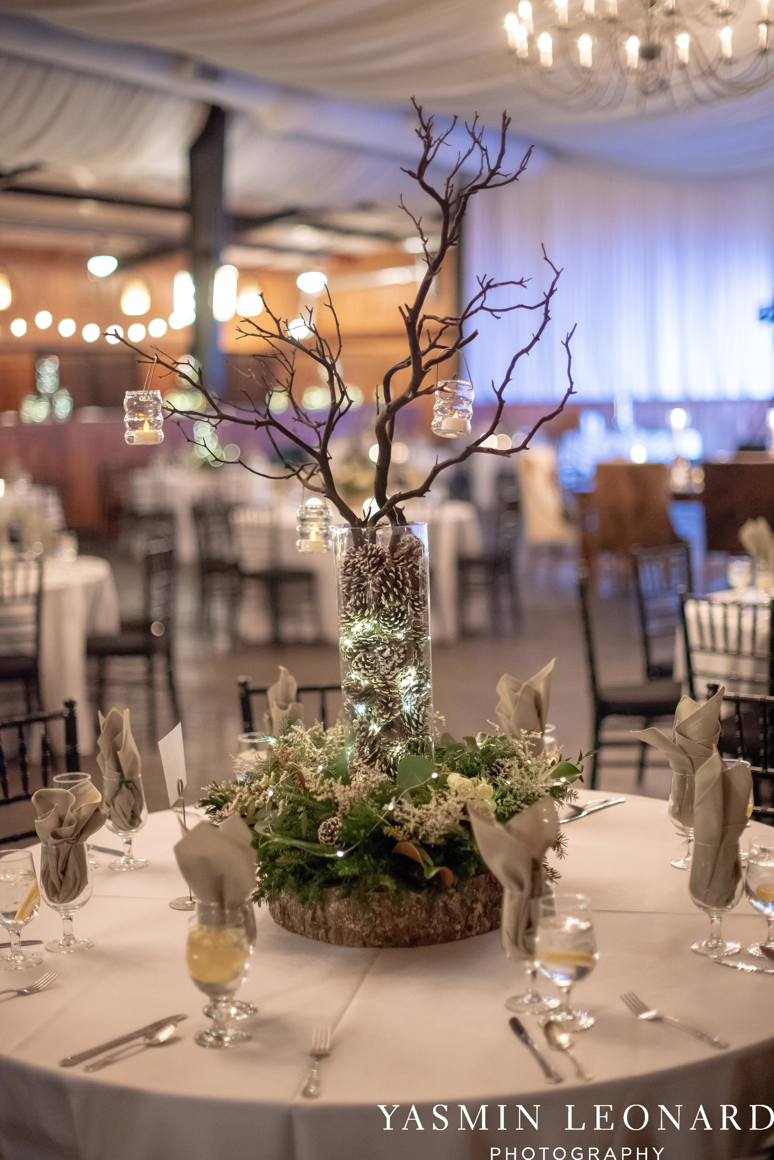 Adaumont Farm - Wesley Memorial Weddings - High Point Weddings - Just Priceless - NC Wedding Photographer - Yasmin Leonard Photography - High Point Wedding Vendors-54.jpg