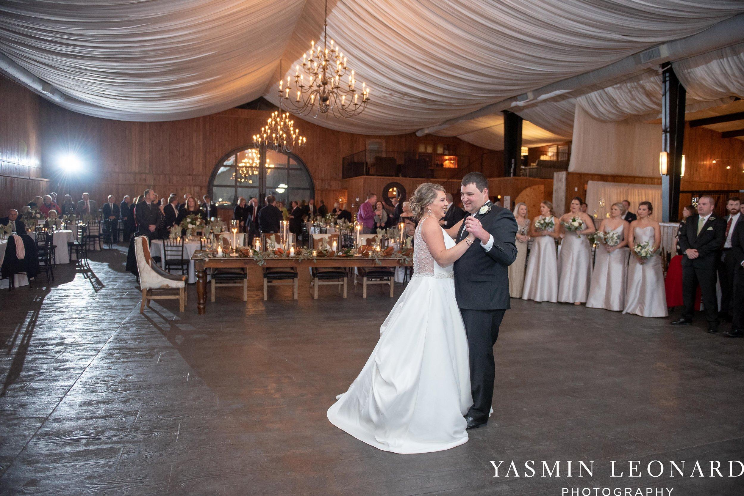 Adaumont Farm - Wesley Memorial Weddings - High Point Weddings - Just Priceless - NC Wedding Photographer - Yasmin Leonard Photography - High Point Wedding Vendors-60.jpg