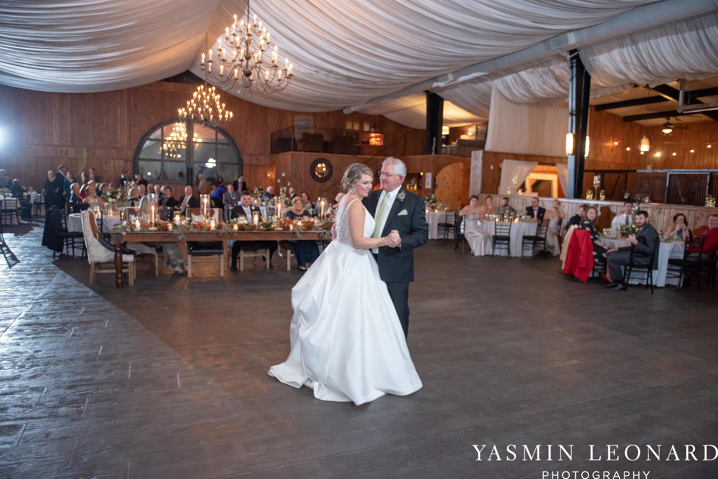 Adaumont Farm - Wesley Memorial Weddings - High Point Weddings - Just Priceless - NC Wedding Photographer - Yasmin Leonard Photography - High Point Wedding Vendors-61.jpg