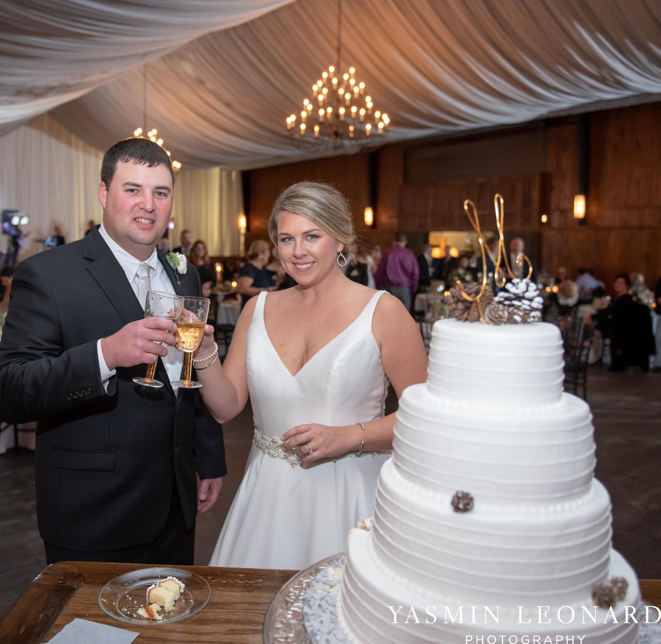 Adaumont Farm - Wesley Memorial Weddings - High Point Weddings - Just Priceless - NC Wedding Photographer - Yasmin Leonard Photography - High Point Wedding Vendors-63.jpg