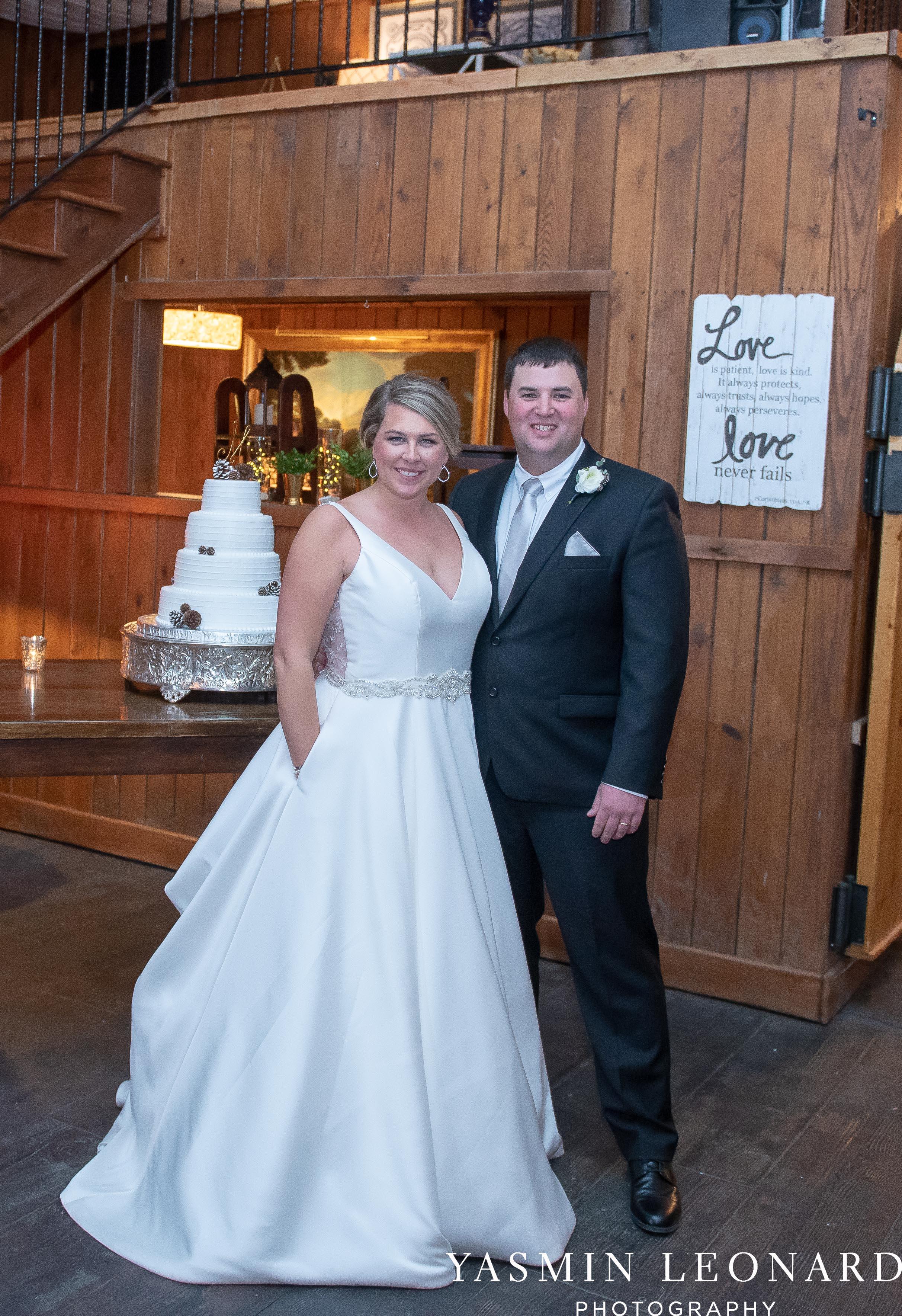 Adaumont Farm - Wesley Memorial Weddings - High Point Weddings - Just Priceless - NC Wedding Photographer - Yasmin Leonard Photography - High Point Wedding Vendors-64.jpg