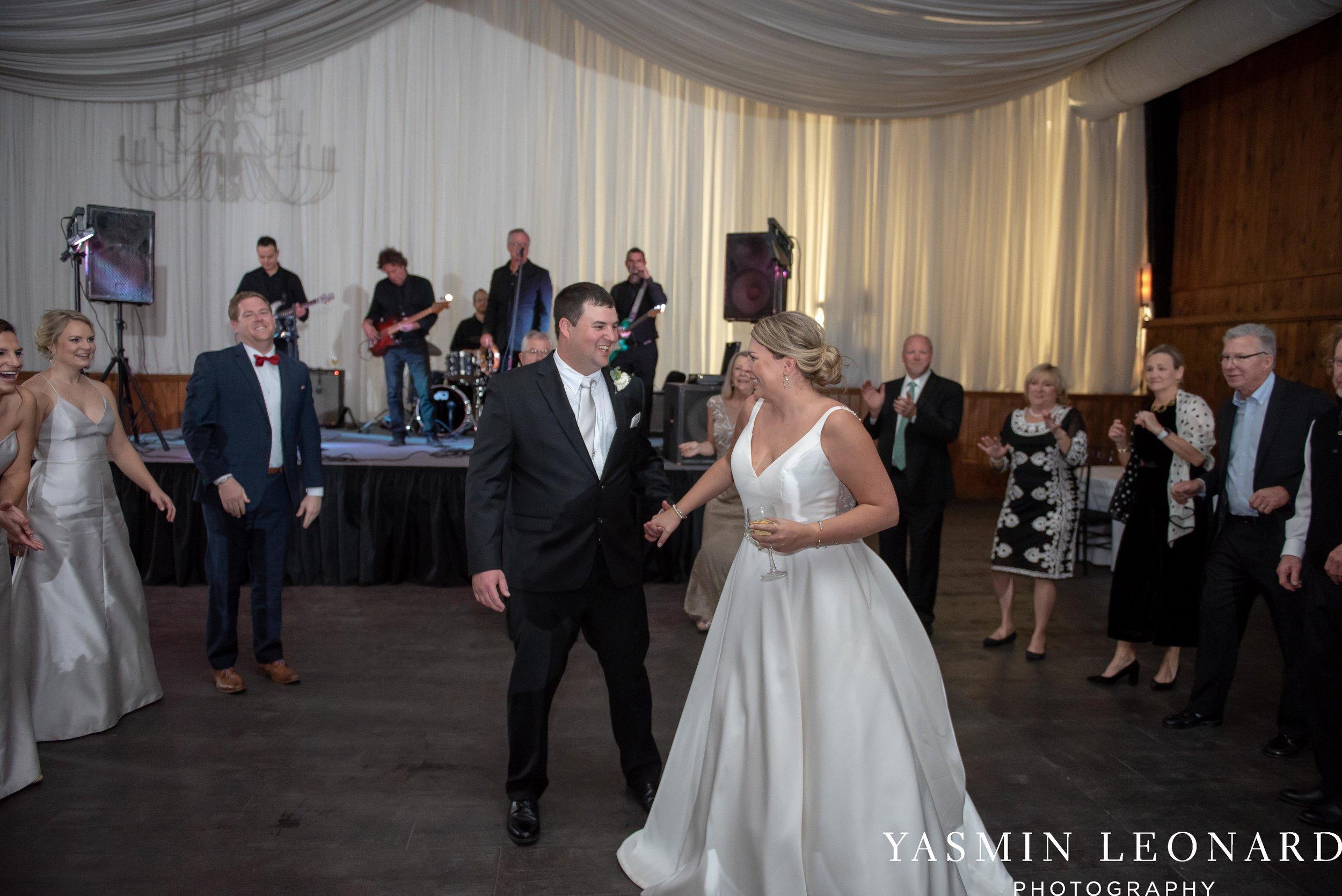 Adaumont Farm - Wesley Memorial Weddings - High Point Weddings - Just Priceless - NC Wedding Photographer - Yasmin Leonard Photography - High Point Wedding Vendors-73.jpg