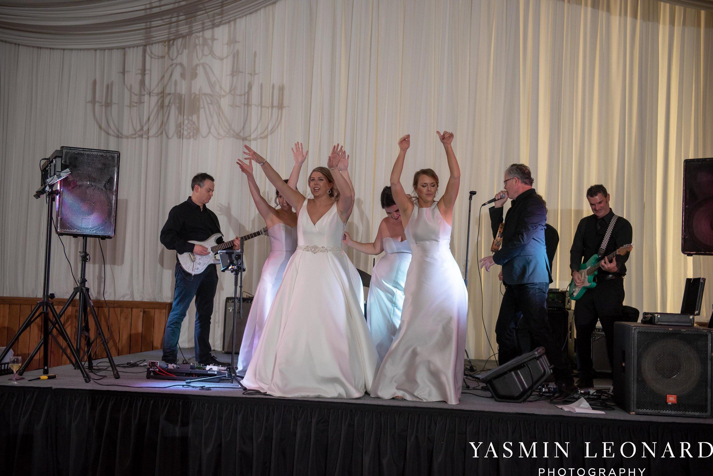 Adaumont Farm - Wesley Memorial Weddings - High Point Weddings - Just Priceless - NC Wedding Photographer - Yasmin Leonard Photography - High Point Wedding Vendors-74.jpg