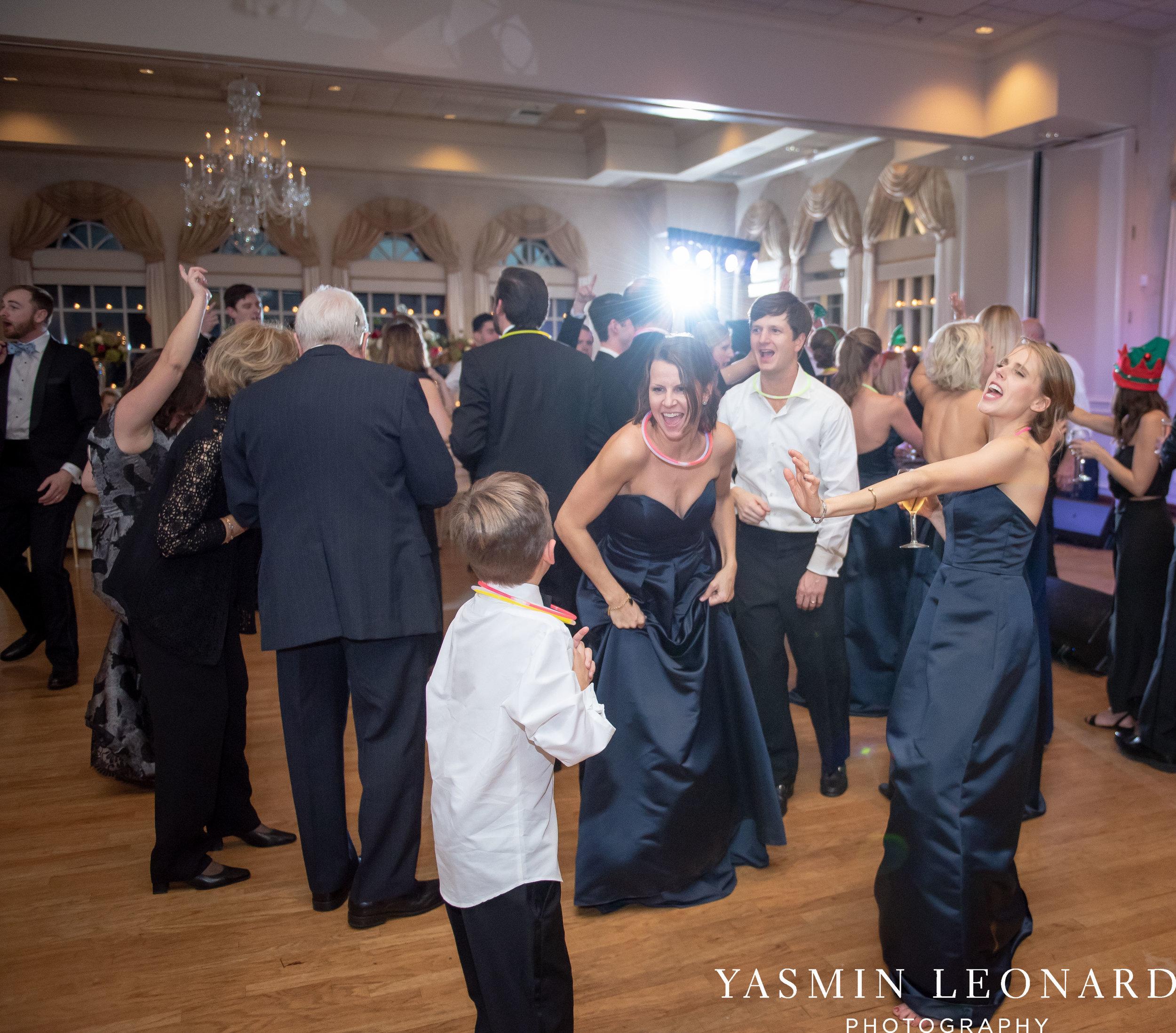Wesley Memorial UMC - High Point Country Club - Emerywood Country Club - High Point Weddings - High Point Wedding Photographer - Yasmin Leonard Photography-48.jpg