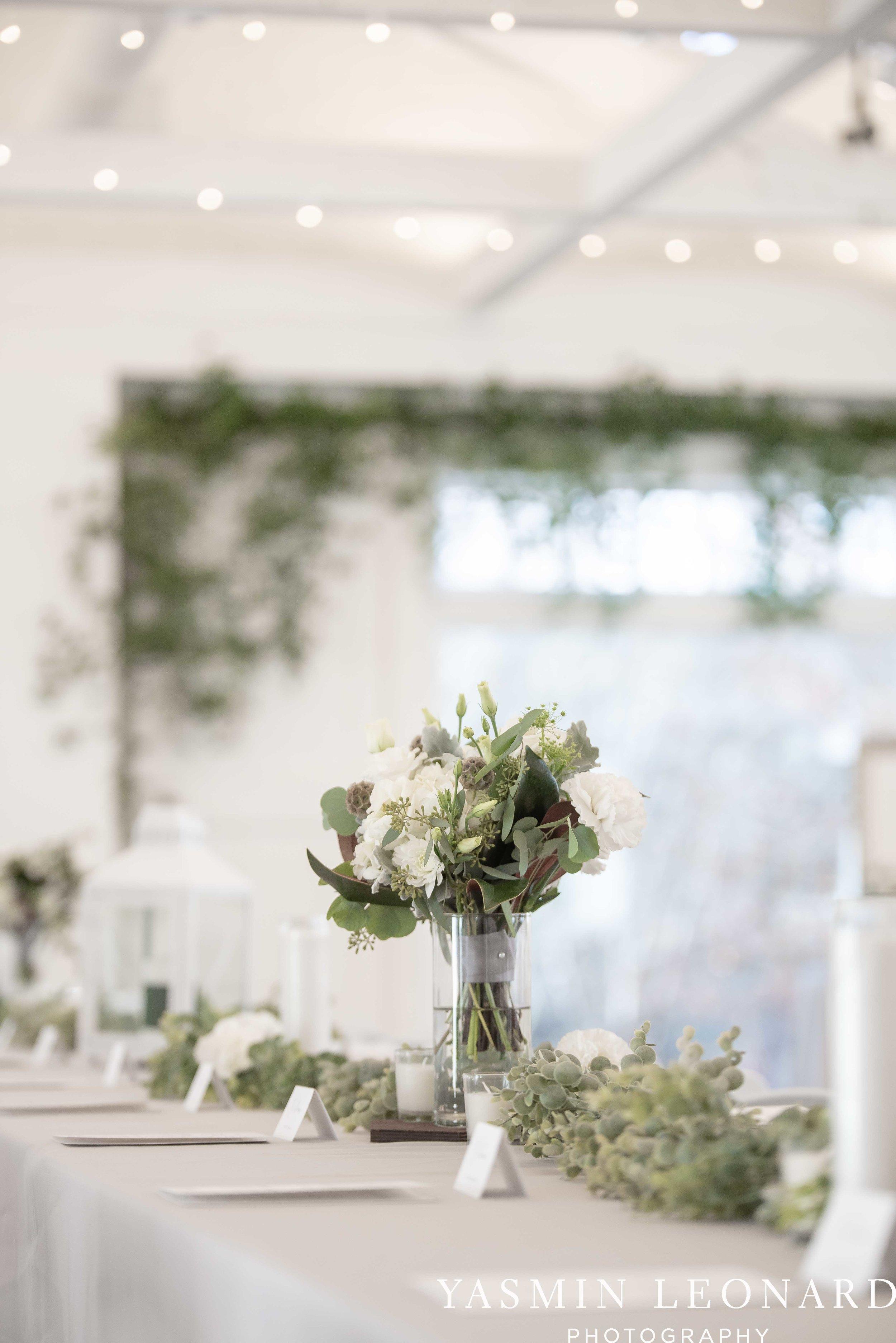 Barn at Reynolda Village - Winston Salem Wedding - White and Green Wedding - NC Wedding - NC Barns - Yasmin Leonard Photography-9.jpg