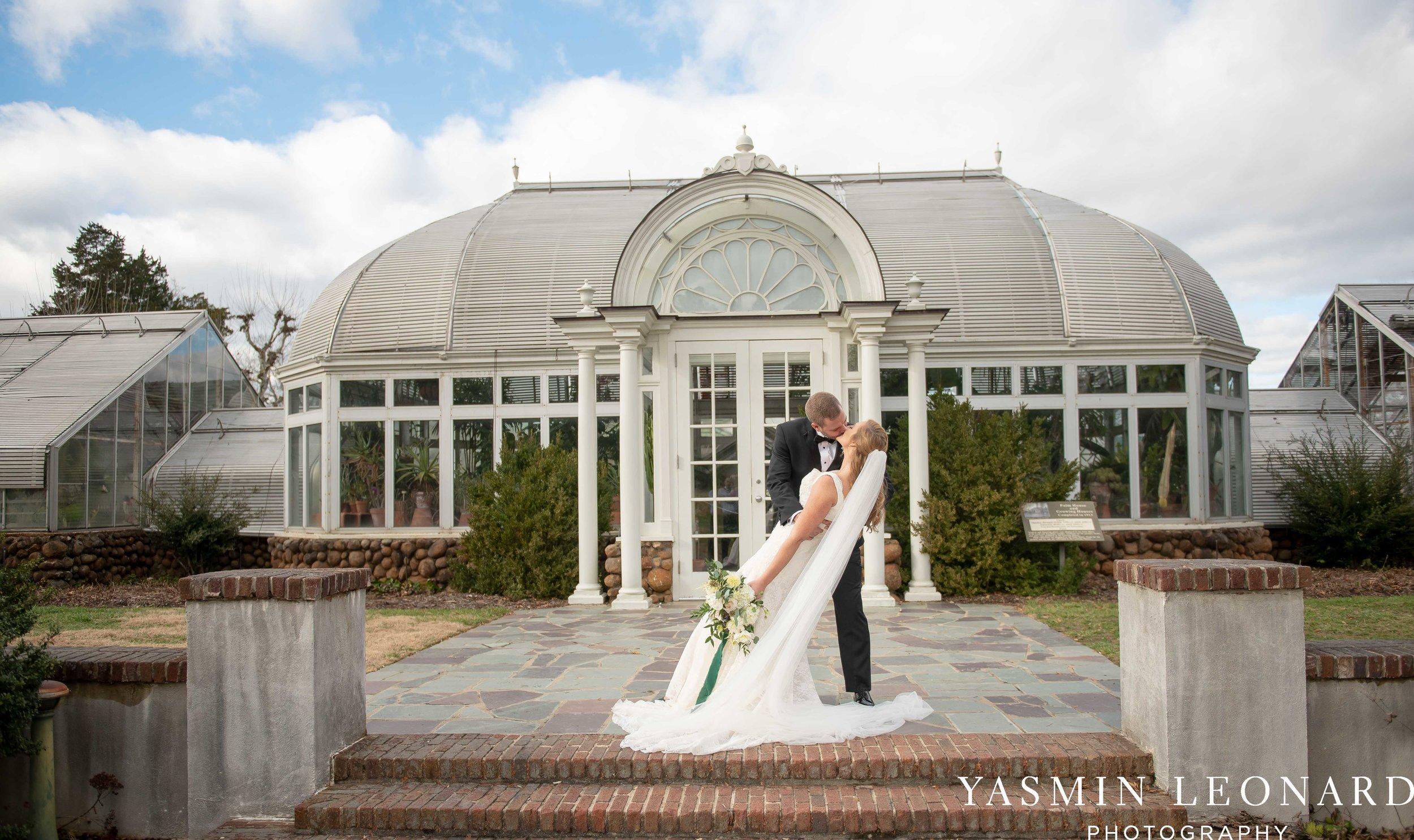 Barn at Reynolda Village - Winston Salem Wedding - White and Green Wedding - NC Wedding - NC Barns - Yasmin Leonard Photography-22.jpg