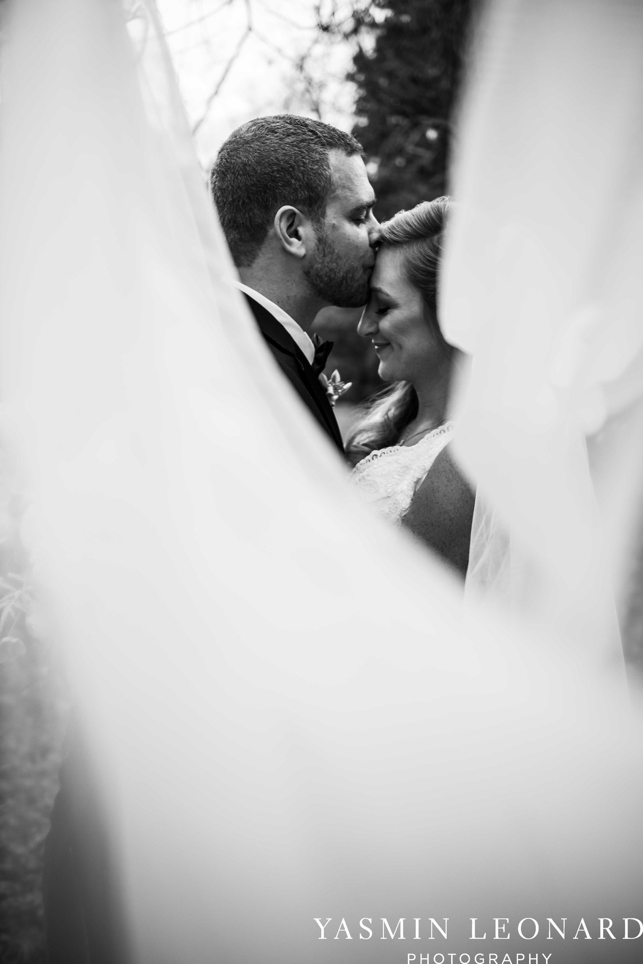 Barn at Reynolda Village - Winston Salem Wedding - White and Green Wedding - NC Wedding - NC Barns - Yasmin Leonard Photography-29.jpg