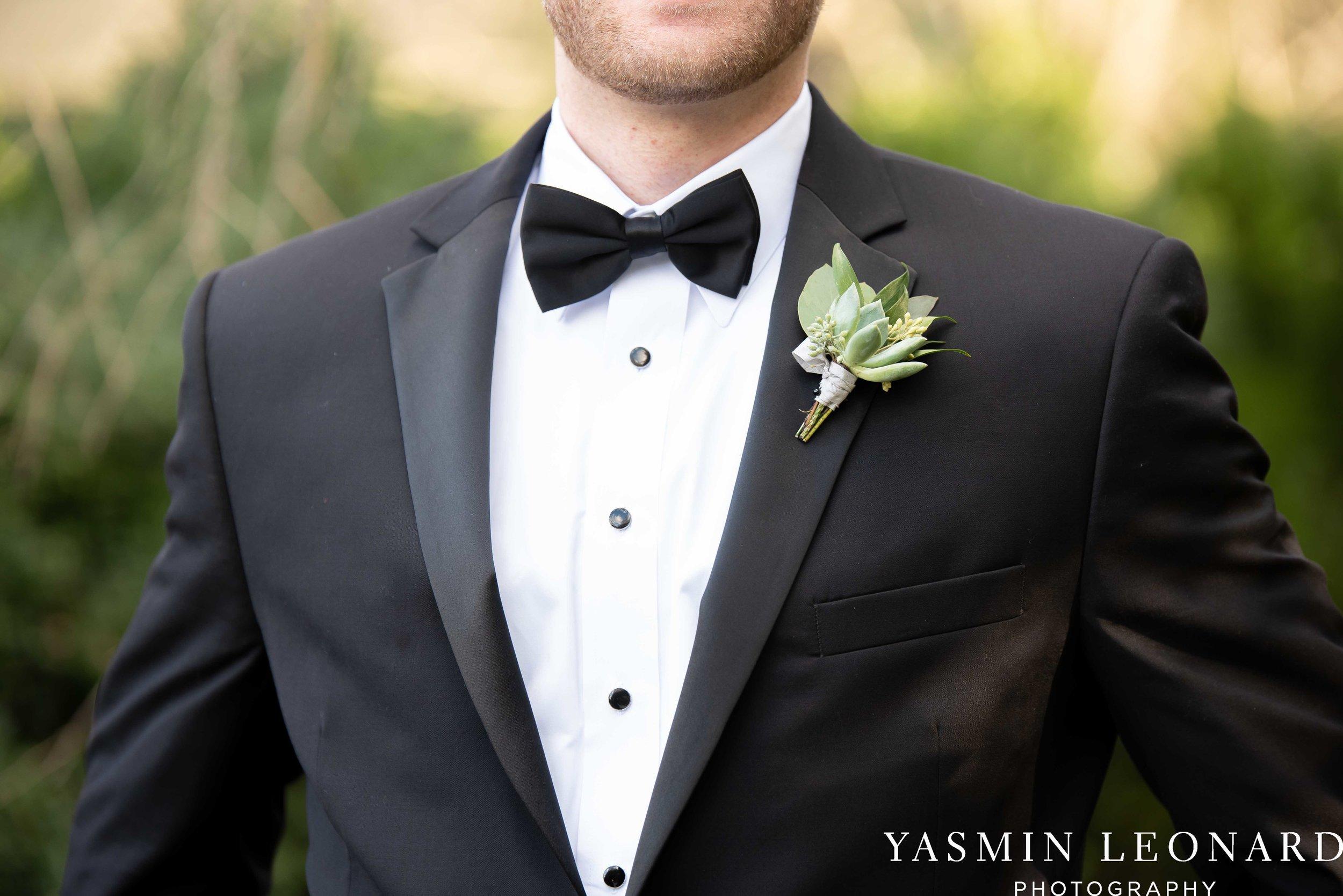 Barn at Reynolda Village - Winston Salem Wedding - White and Green Wedding - NC Wedding - NC Barns - Yasmin Leonard Photography-47.jpg