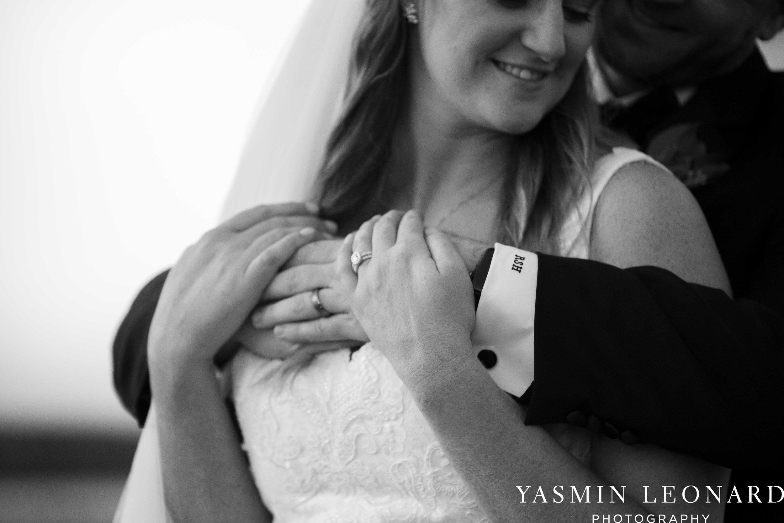 Barn at Reynolda Village - Winston Salem Wedding - White and Green Wedding - NC Wedding - NC Barns - Yasmin Leonard Photography-66.jpg