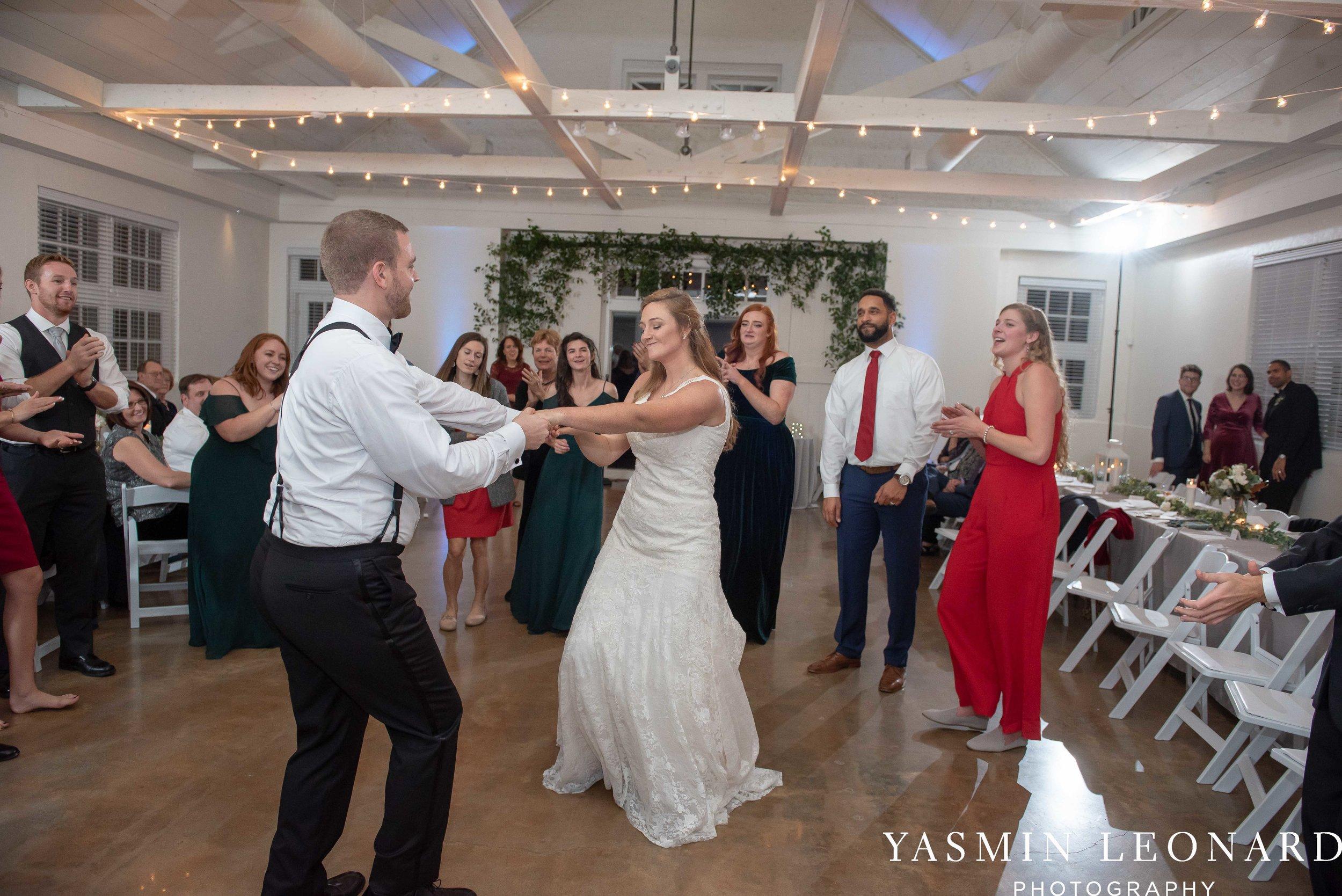 Barn at Reynolda Village - Winston Salem Wedding - White and Green Wedding - NC Wedding - NC Barns - Yasmin Leonard Photography-100.jpg
