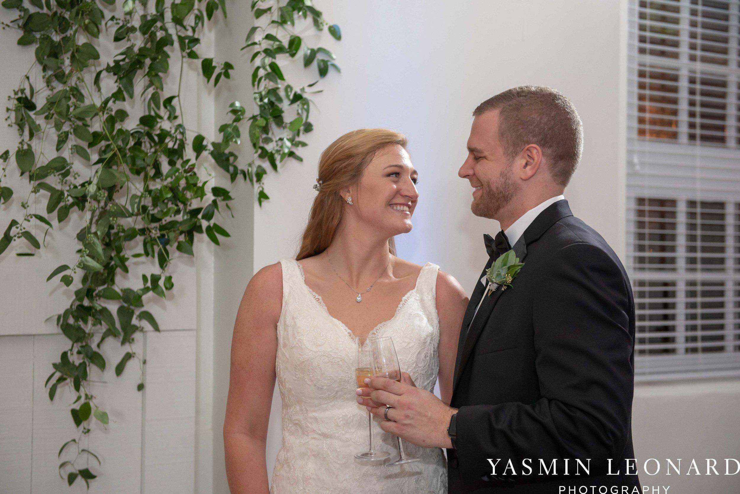 Barn at Reynolda Village - Winston Salem Wedding - White and Green Wedding - NC Wedding - NC Barns - Yasmin Leonard Photography-102.jpg