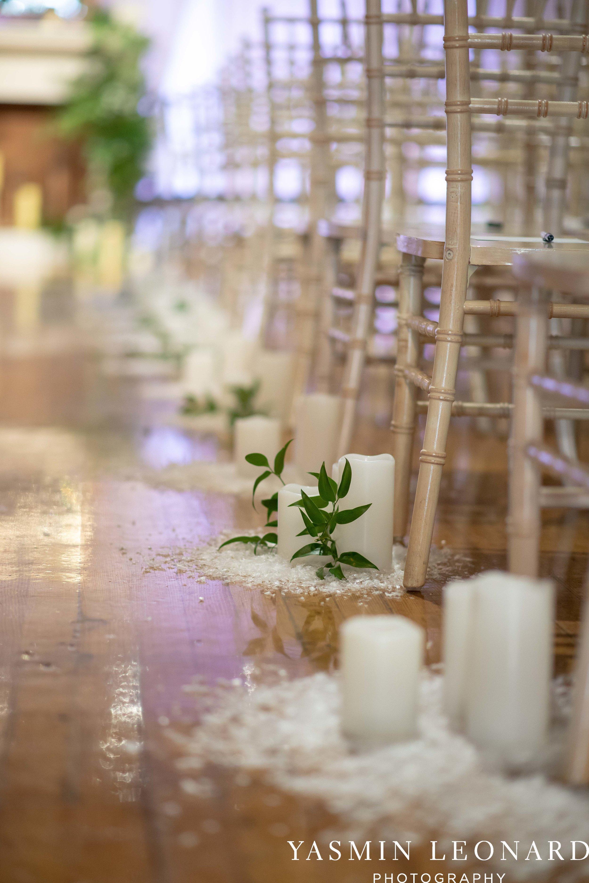 Rebekah and Matt - 105 Worth Event Centre - Yasmin Leonard Photography - Asheboro Wedding - NC Wedding - High Point Weddings - Triad Weddings - Winter Wedding-2.jpg