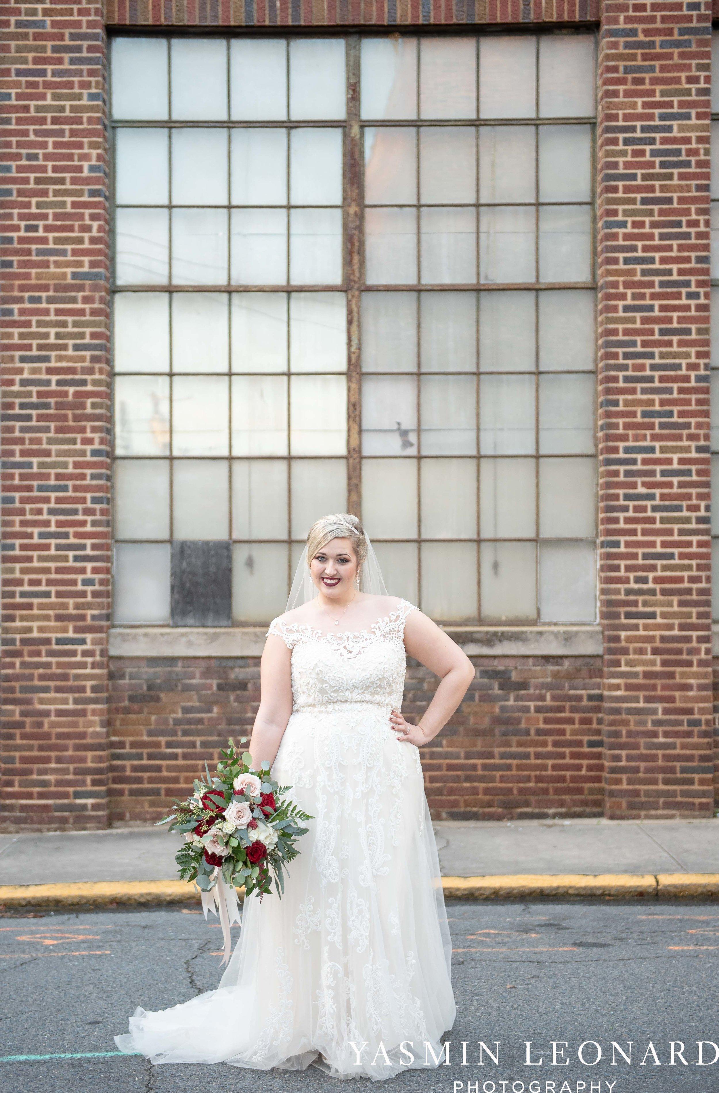 Rebekah and Matt - 105 Worth Event Centre - Yasmin Leonard Photography - Asheboro Wedding - NC Wedding - High Point Weddings - Triad Weddings - Winter Wedding-11.jpg