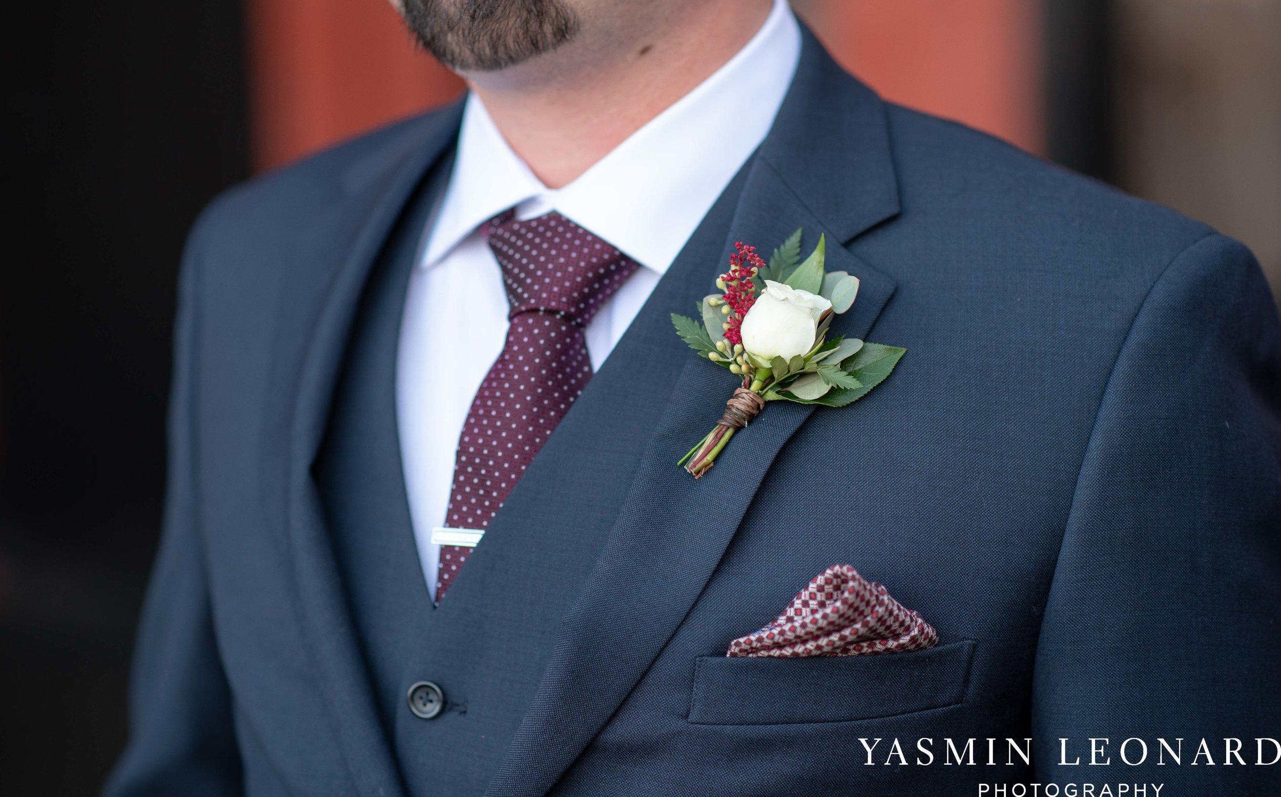 Rebekah and Matt - 105 Worth Event Centre - Yasmin Leonard Photography - Asheboro Wedding - NC Wedding - High Point Weddings - Triad Weddings - Winter Wedding-13.jpg