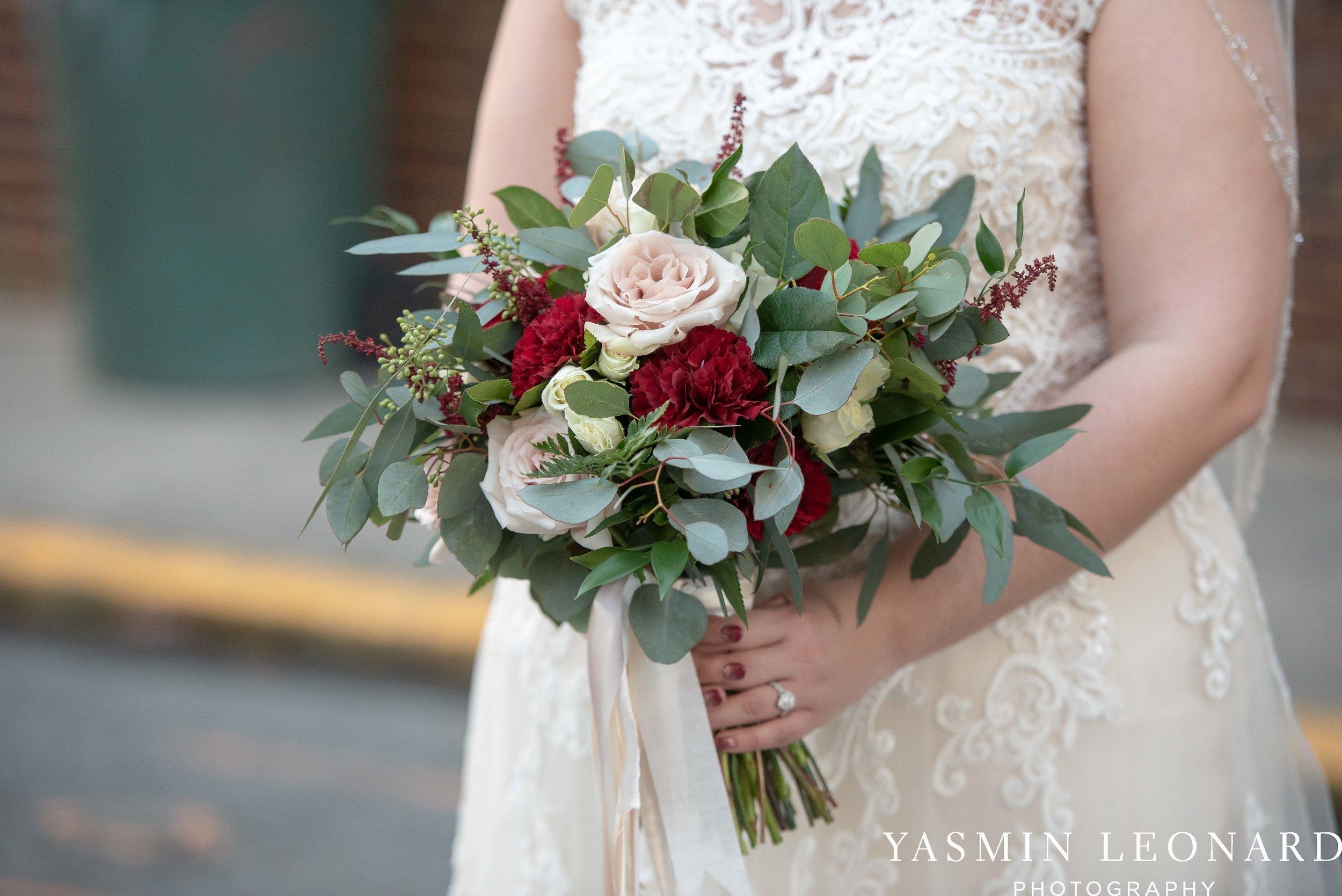 Rebekah and Matt - 105 Worth Event Centre - Yasmin Leonard Photography - Asheboro Wedding - NC Wedding - High Point Weddings - Triad Weddings - Winter Wedding-14.jpg