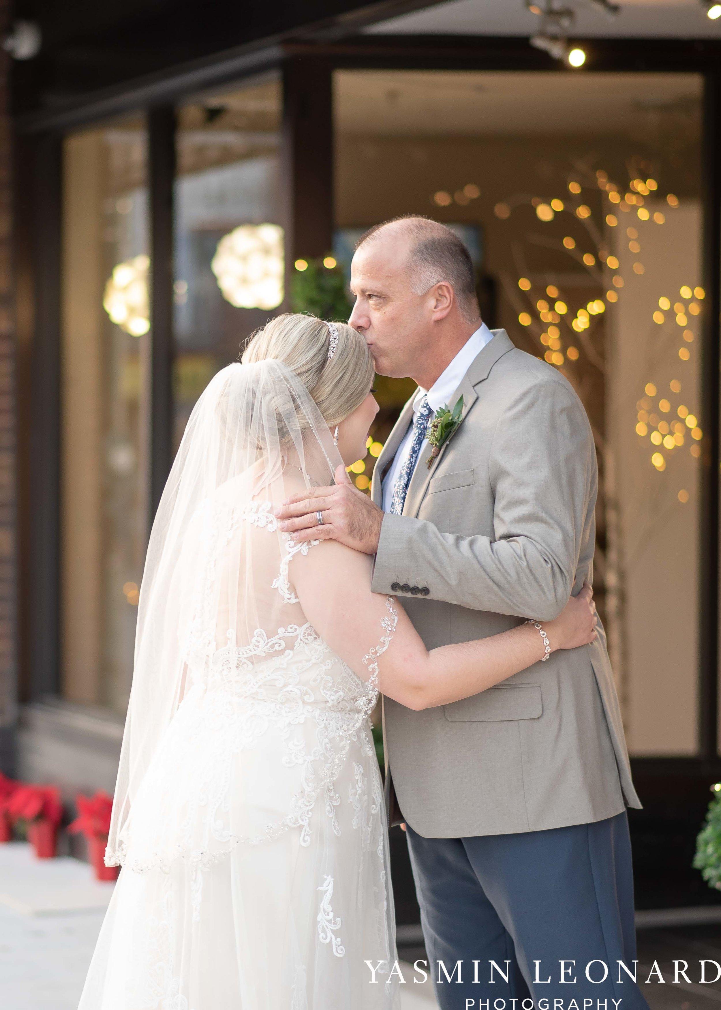Rebekah and Matt - 105 Worth Event Centre - Yasmin Leonard Photography - Asheboro Wedding - NC Wedding - High Point Weddings - Triad Weddings - Winter Wedding-20.jpg