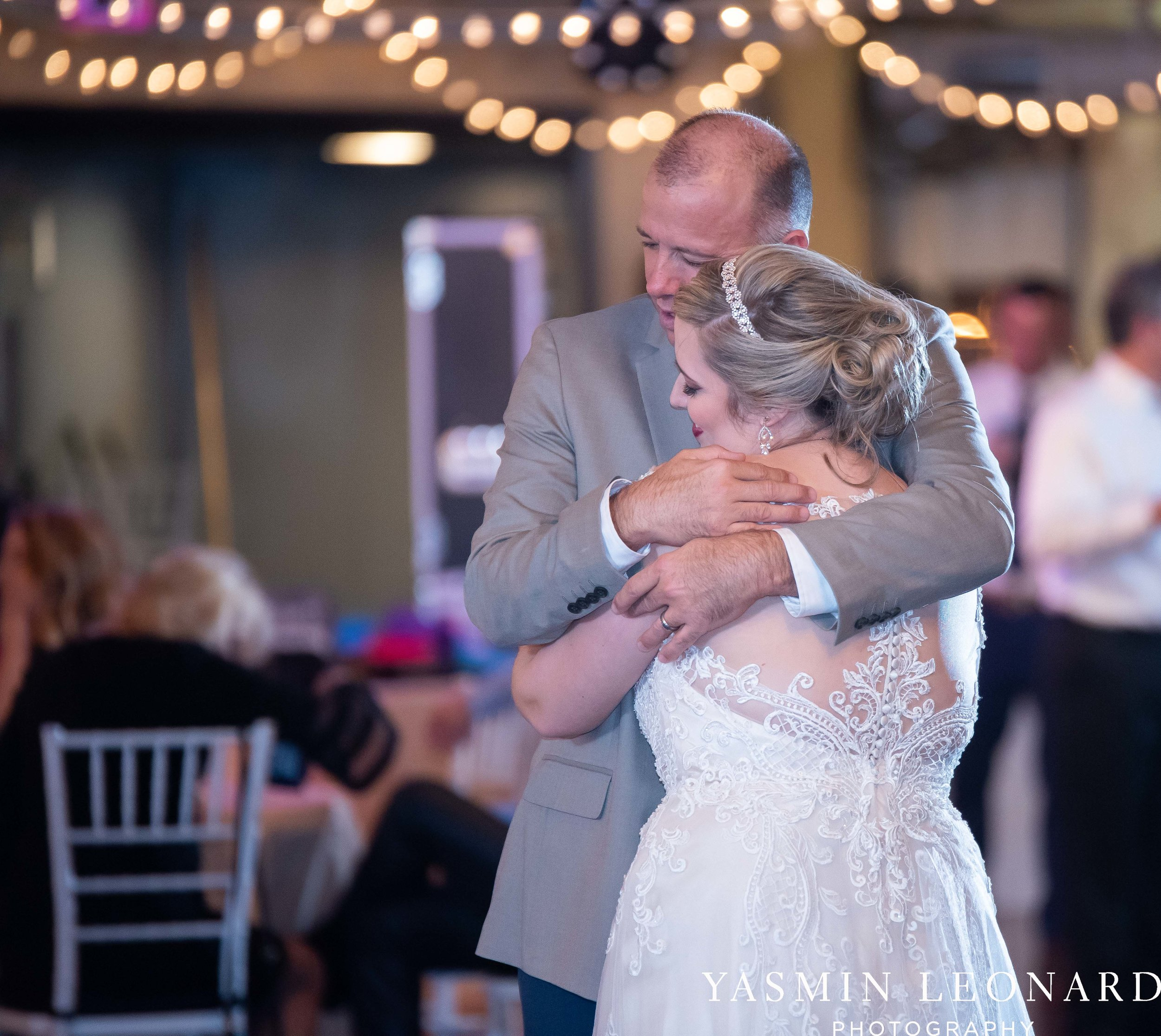 Rebekah and Matt - 105 Worth Event Centre - Yasmin Leonard Photography - Asheboro Wedding - NC Wedding - High Point Weddings - Triad Weddings - Winter Wedding-52.jpg