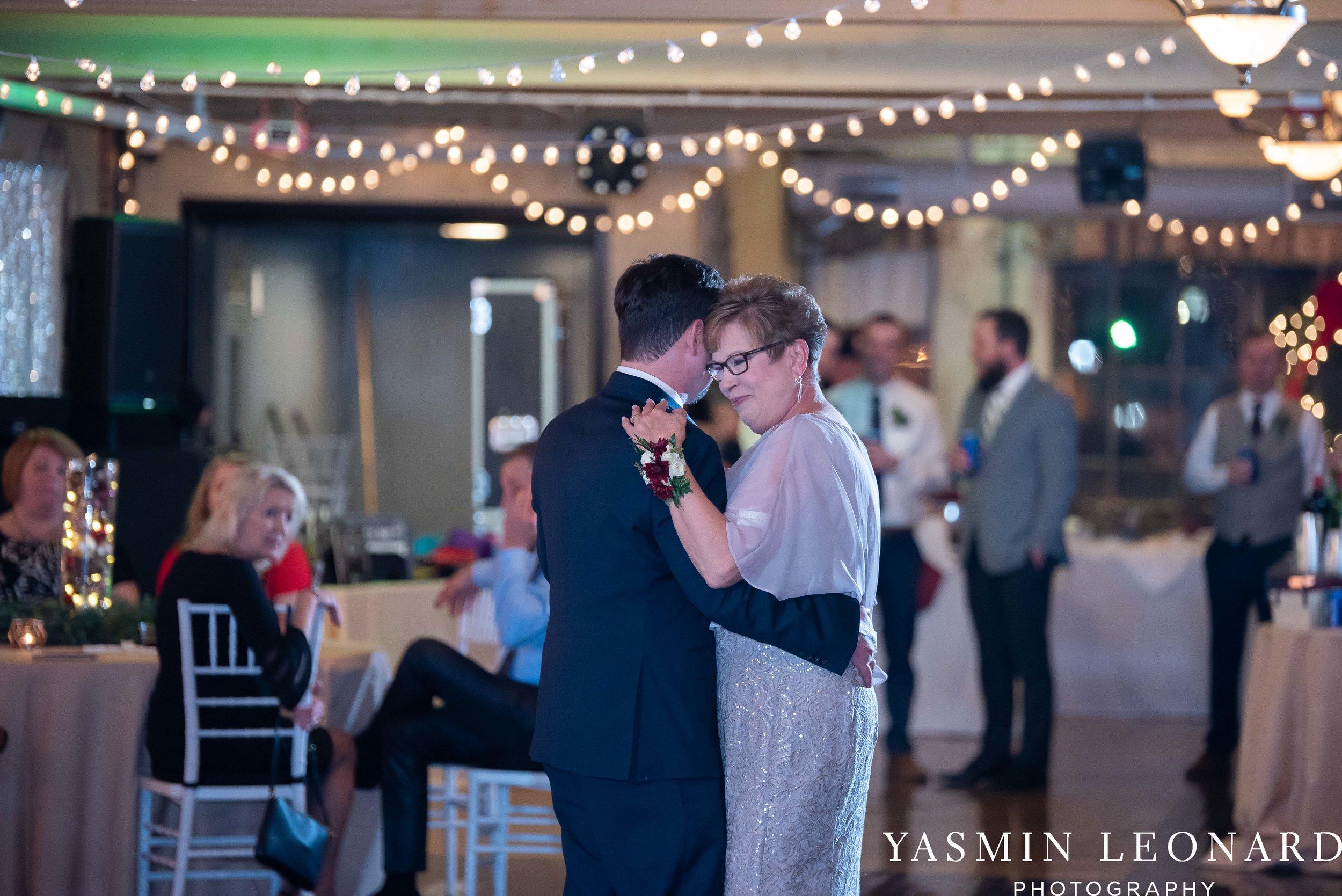 Rebekah and Matt - 105 Worth Event Centre - Yasmin Leonard Photography - Asheboro Wedding - NC Wedding - High Point Weddings - Triad Weddings - Winter Wedding-53.jpg
