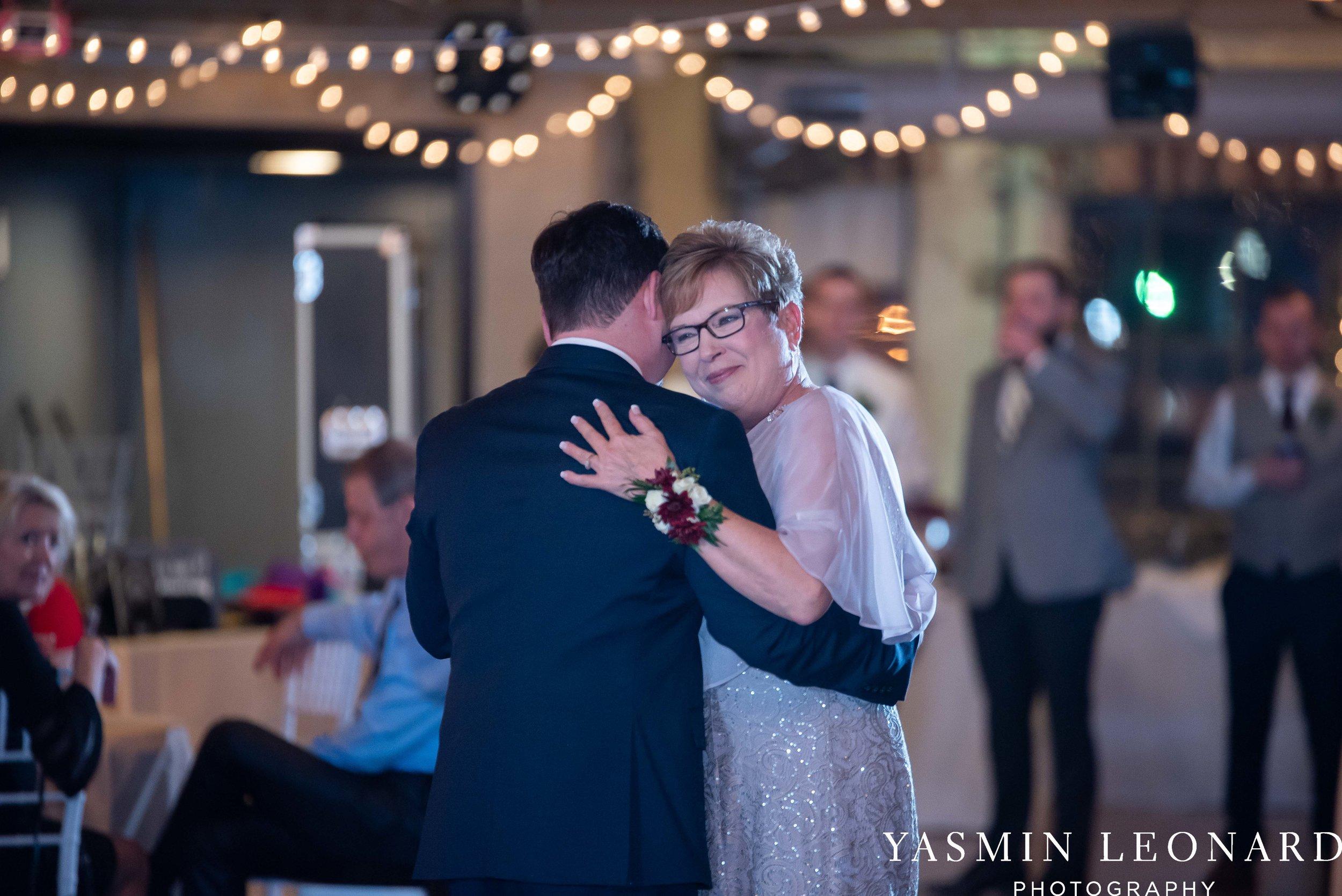 Rebekah and Matt - 105 Worth Event Centre - Yasmin Leonard Photography - Asheboro Wedding - NC Wedding - High Point Weddings - Triad Weddings - Winter Wedding-54.jpg