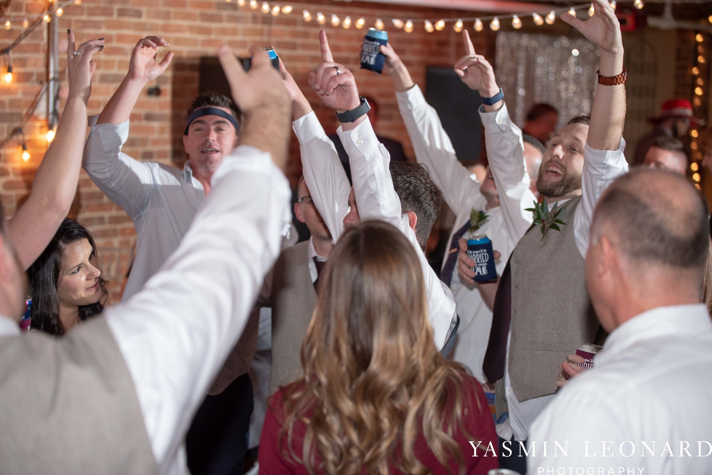 Rebekah and Matt - 105 Worth Event Centre - Yasmin Leonard Photography - Asheboro Wedding - NC Wedding - High Point Weddings - Triad Weddings - Winter Wedding-62.jpg