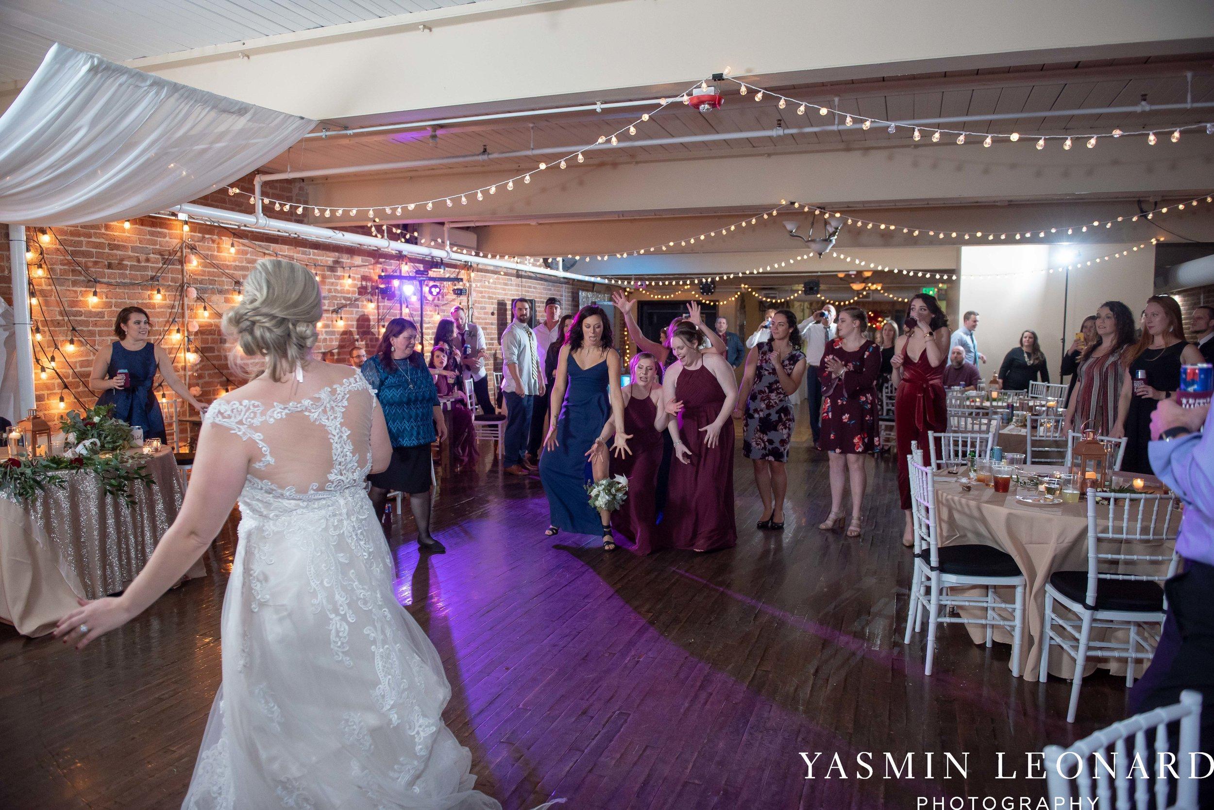 Rebekah and Matt - 105 Worth Event Centre - Yasmin Leonard Photography - Asheboro Wedding - NC Wedding - High Point Weddings - Triad Weddings - Winter Wedding-66.jpg