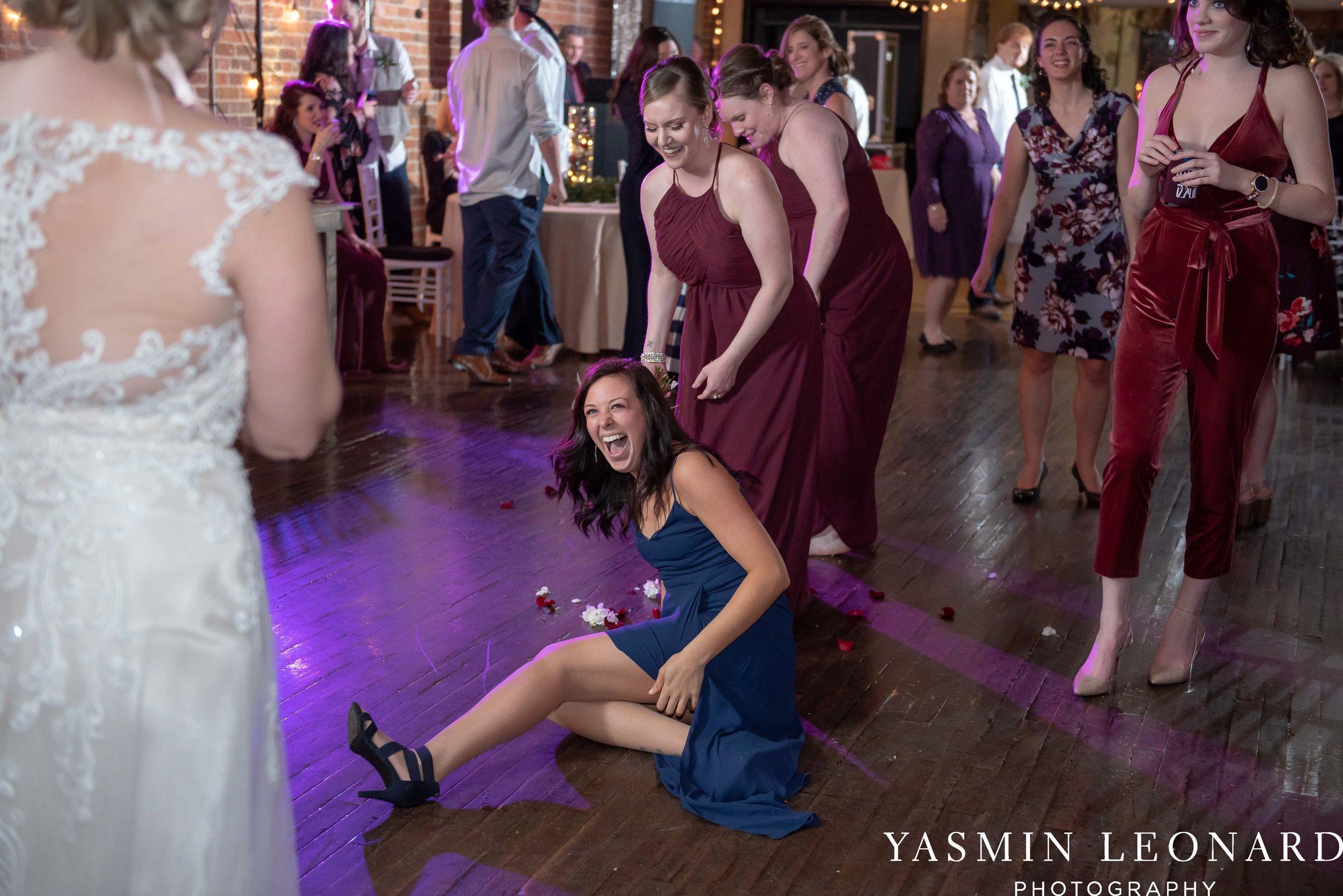 Rebekah and Matt - 105 Worth Event Centre - Yasmin Leonard Photography - Asheboro Wedding - NC Wedding - High Point Weddings - Triad Weddings - Winter Wedding-68.jpg