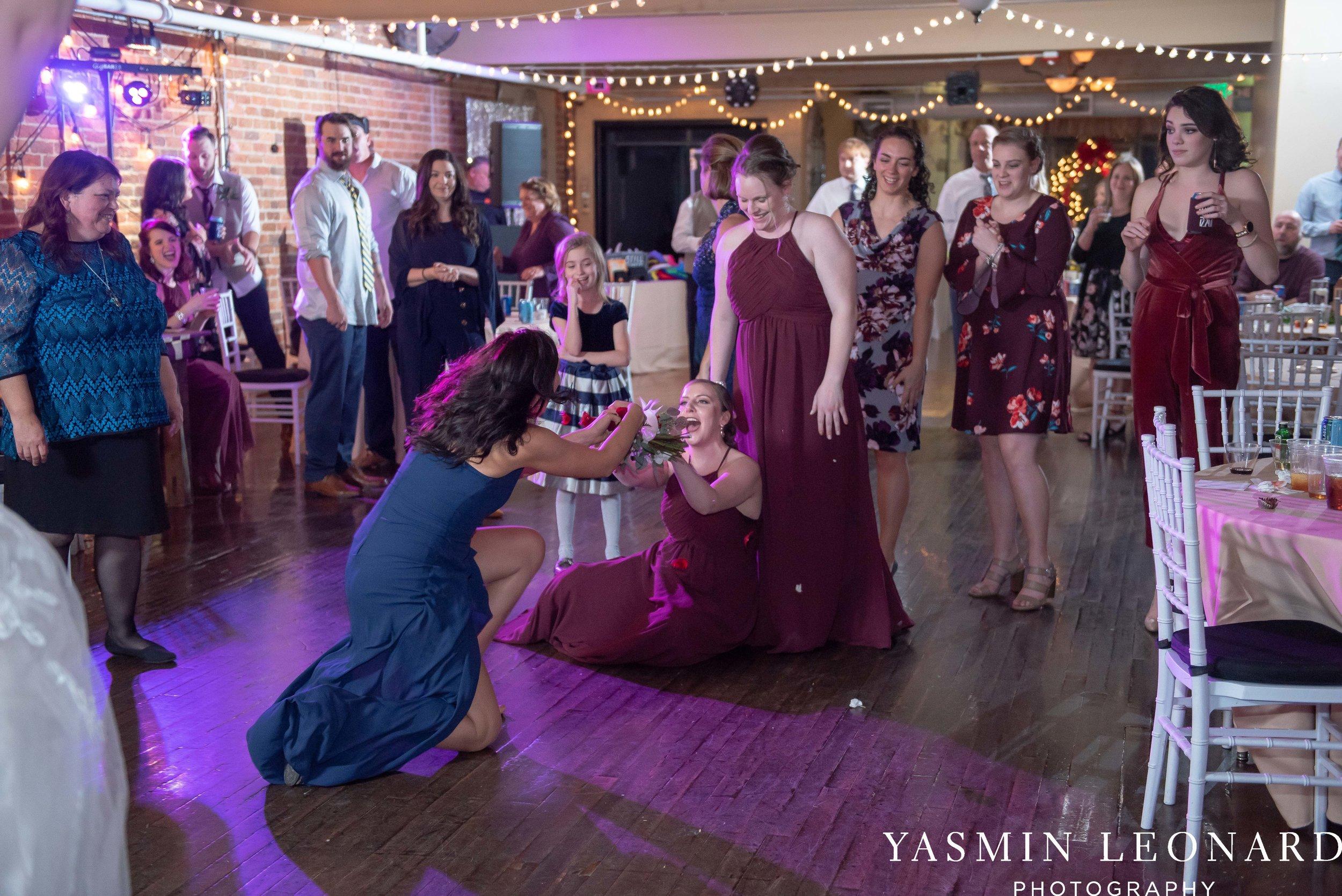 Rebekah and Matt - 105 Worth Event Centre - Yasmin Leonard Photography - Asheboro Wedding - NC Wedding - High Point Weddings - Triad Weddings - Winter Wedding-67.jpg