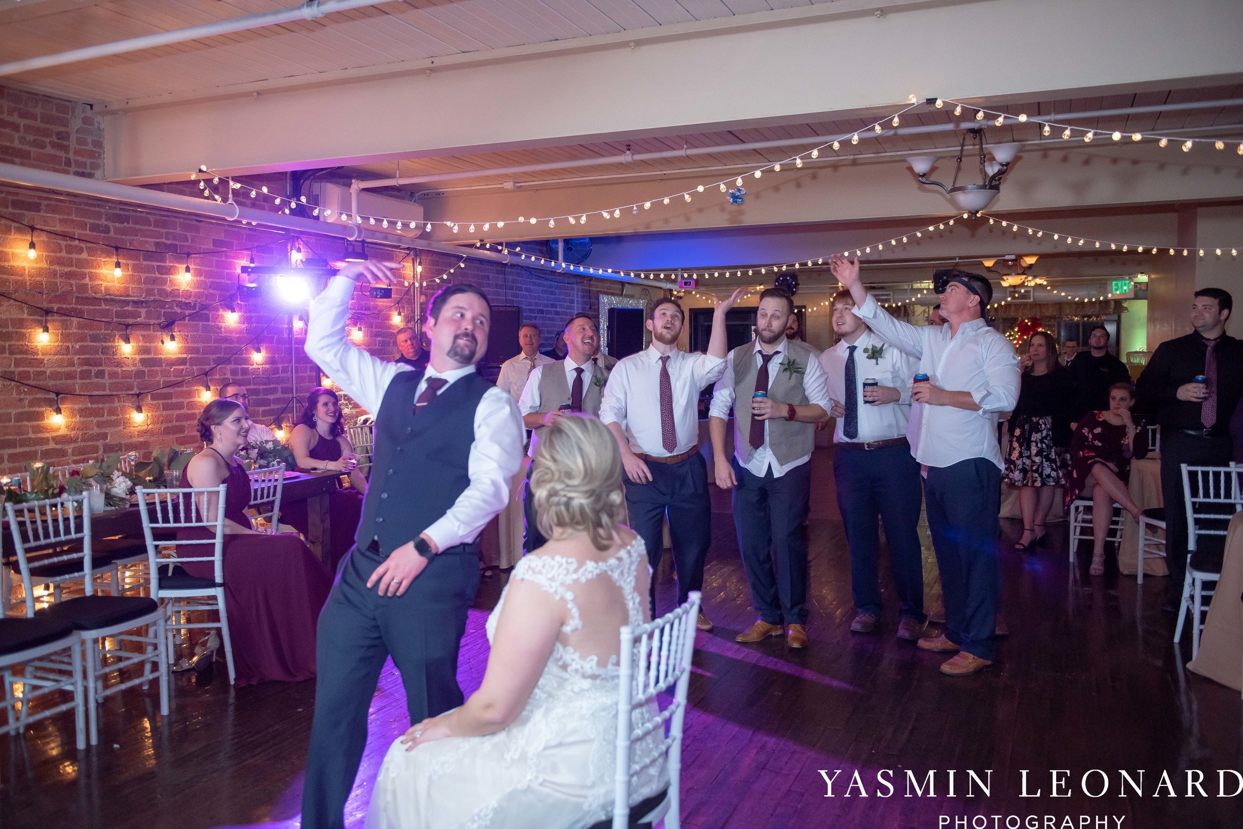 Rebekah and Matt - 105 Worth Event Centre - Yasmin Leonard Photography - Asheboro Wedding - NC Wedding - High Point Weddings - Triad Weddings - Winter Wedding-72.jpg