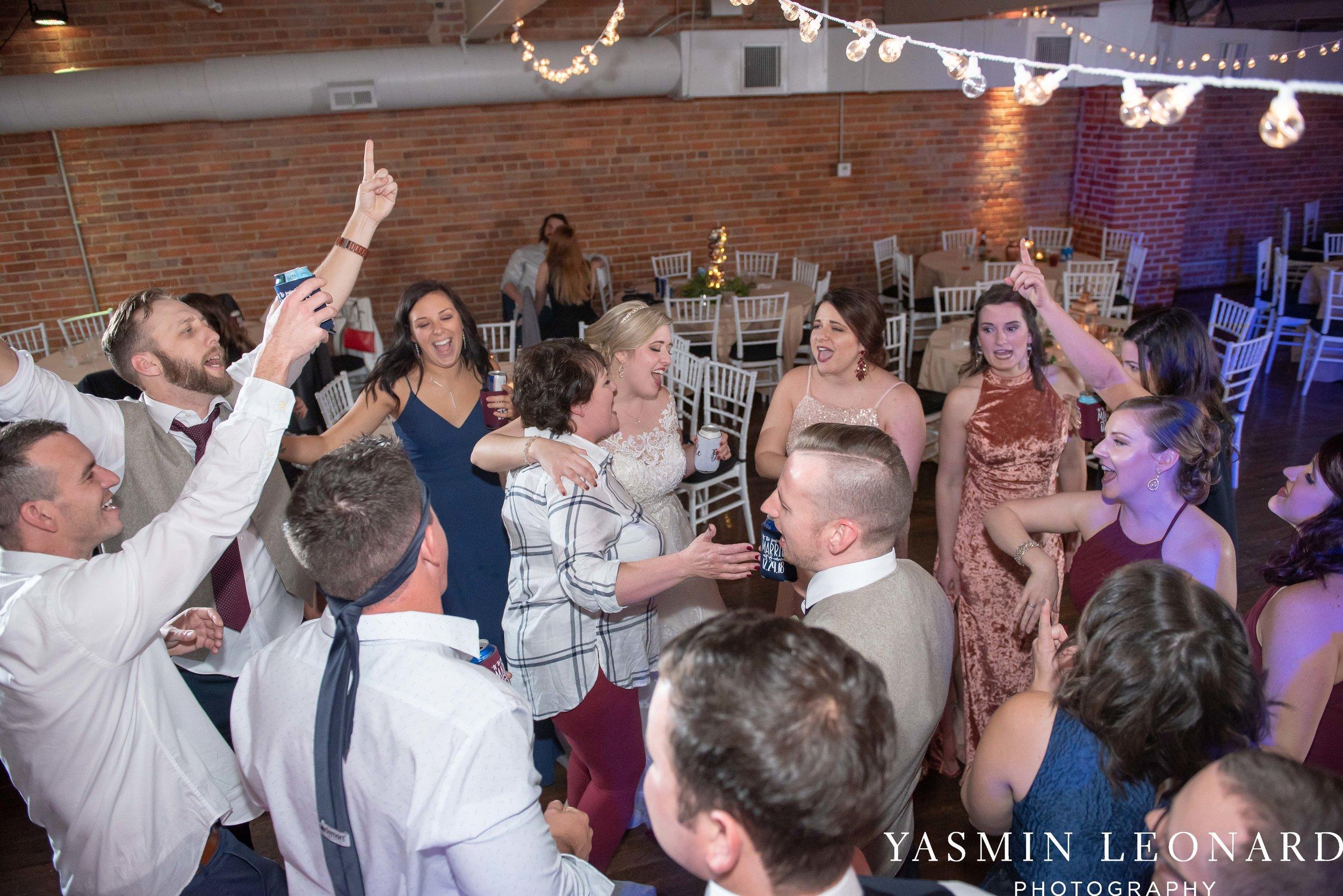 Rebekah and Matt - 105 Worth Event Centre - Yasmin Leonard Photography - Asheboro Wedding - NC Wedding - High Point Weddings - Triad Weddings - Winter Wedding-74.jpg