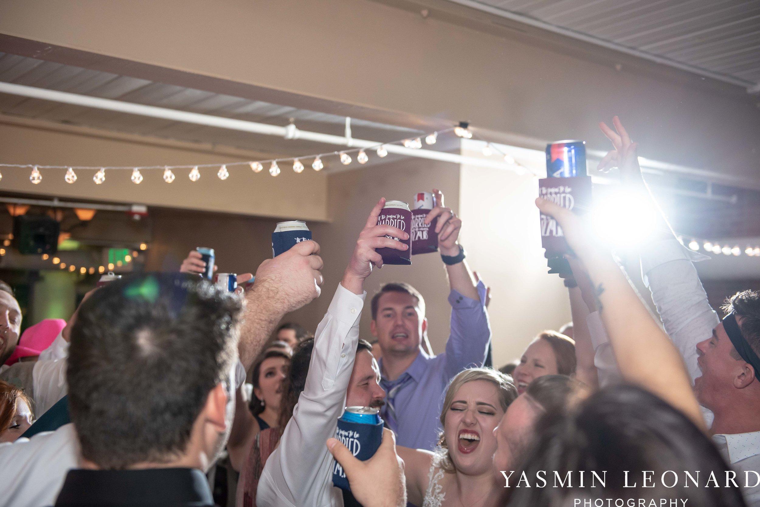 Rebekah and Matt - 105 Worth Event Centre - Yasmin Leonard Photography - Asheboro Wedding - NC Wedding - High Point Weddings - Triad Weddings - Winter Wedding-77.jpg