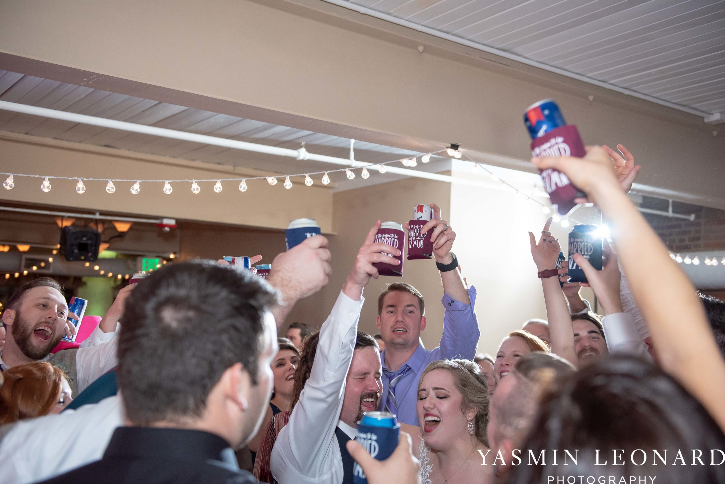 Rebekah and Matt - 105 Worth Event Centre - Yasmin Leonard Photography - Asheboro Wedding - NC Wedding - High Point Weddings - Triad Weddings - Winter Wedding-78.jpg