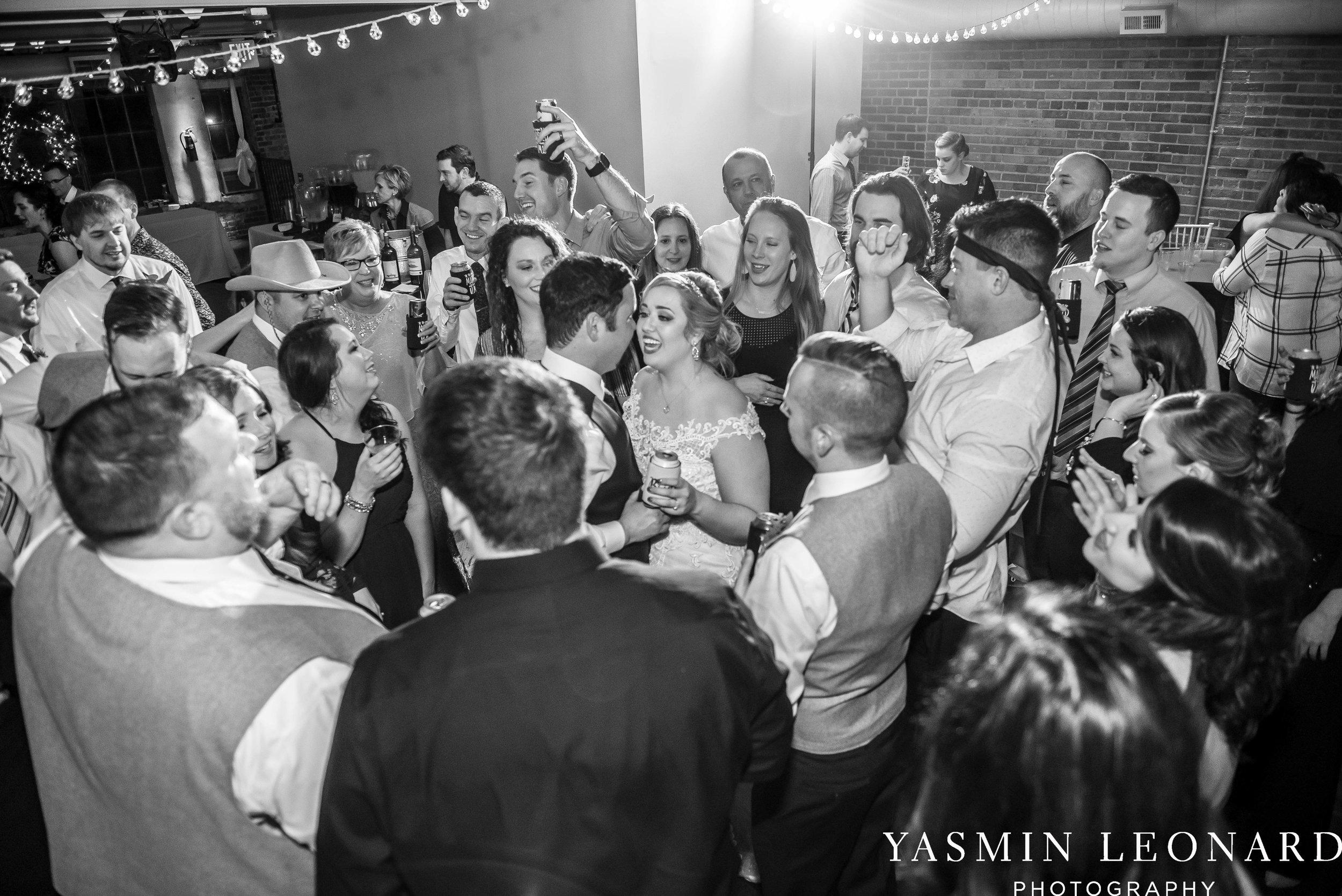 Rebekah and Matt - 105 Worth Event Centre - Yasmin Leonard Photography - Asheboro Wedding - NC Wedding - High Point Weddings - Triad Weddings - Winter Wedding-80.jpg