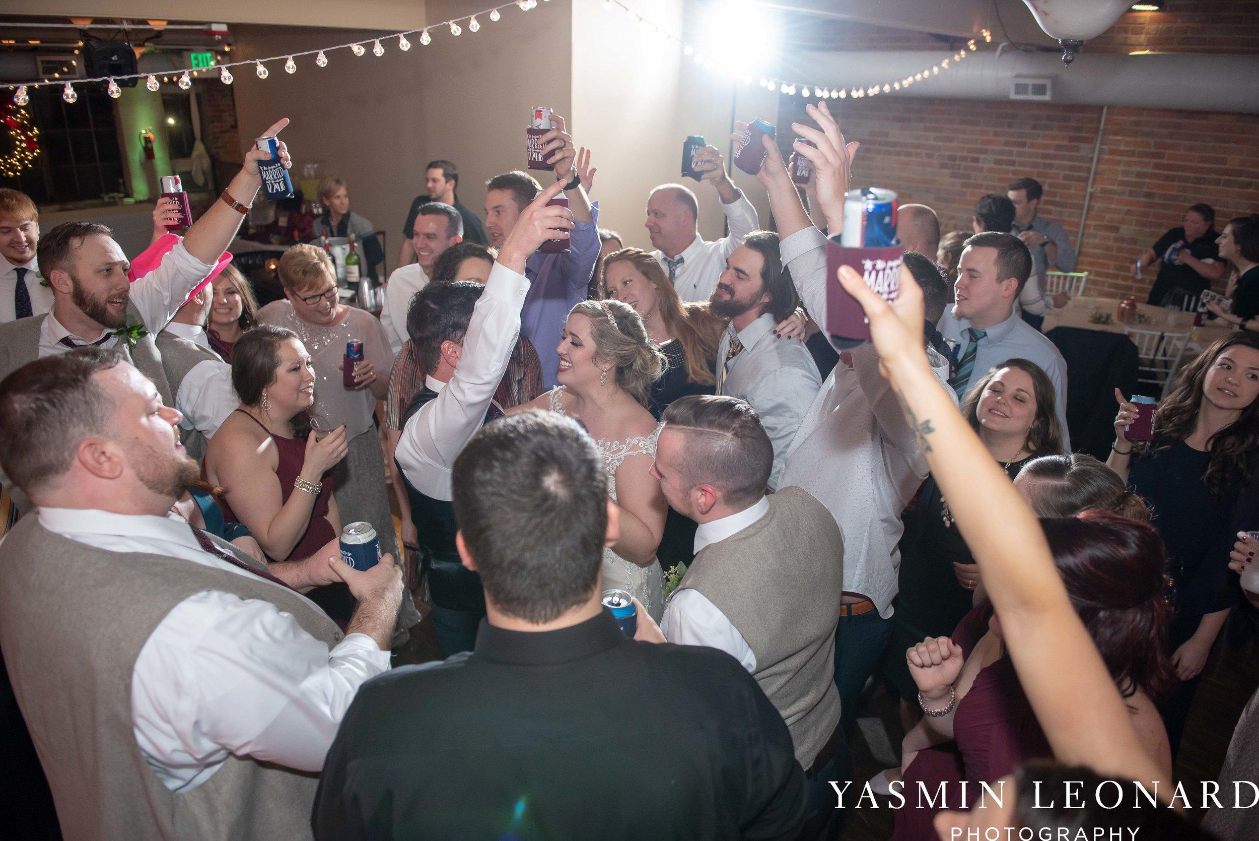Rebekah and Matt - 105 Worth Event Centre - Yasmin Leonard Photography - Asheboro Wedding - NC Wedding - High Point Weddings - Triad Weddings - Winter Wedding-82.jpg