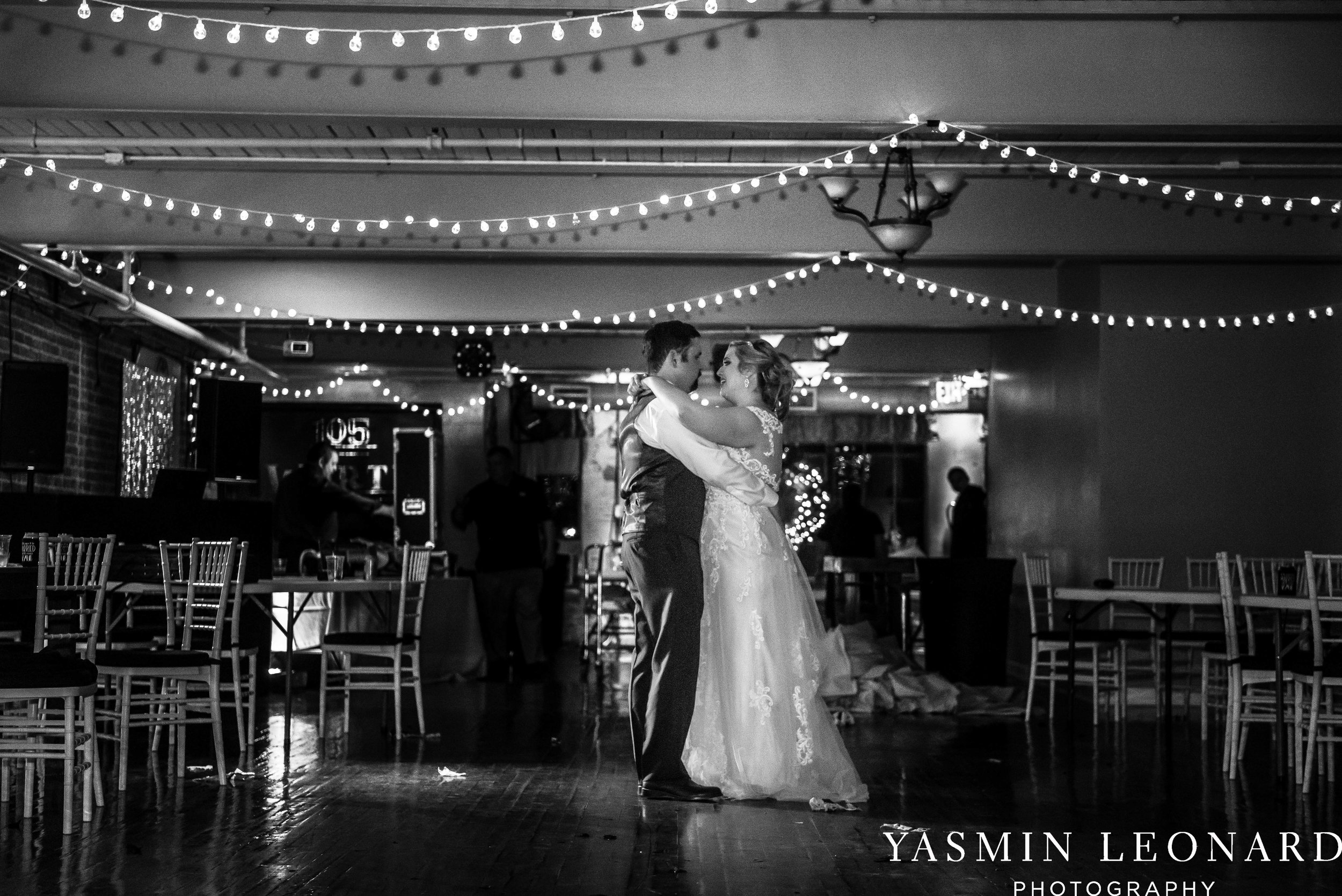Rebekah and Matt - 105 Worth Event Centre - Yasmin Leonard Photography - Asheboro Wedding - NC Wedding - High Point Weddings - Triad Weddings - Winter Wedding-90.jpg