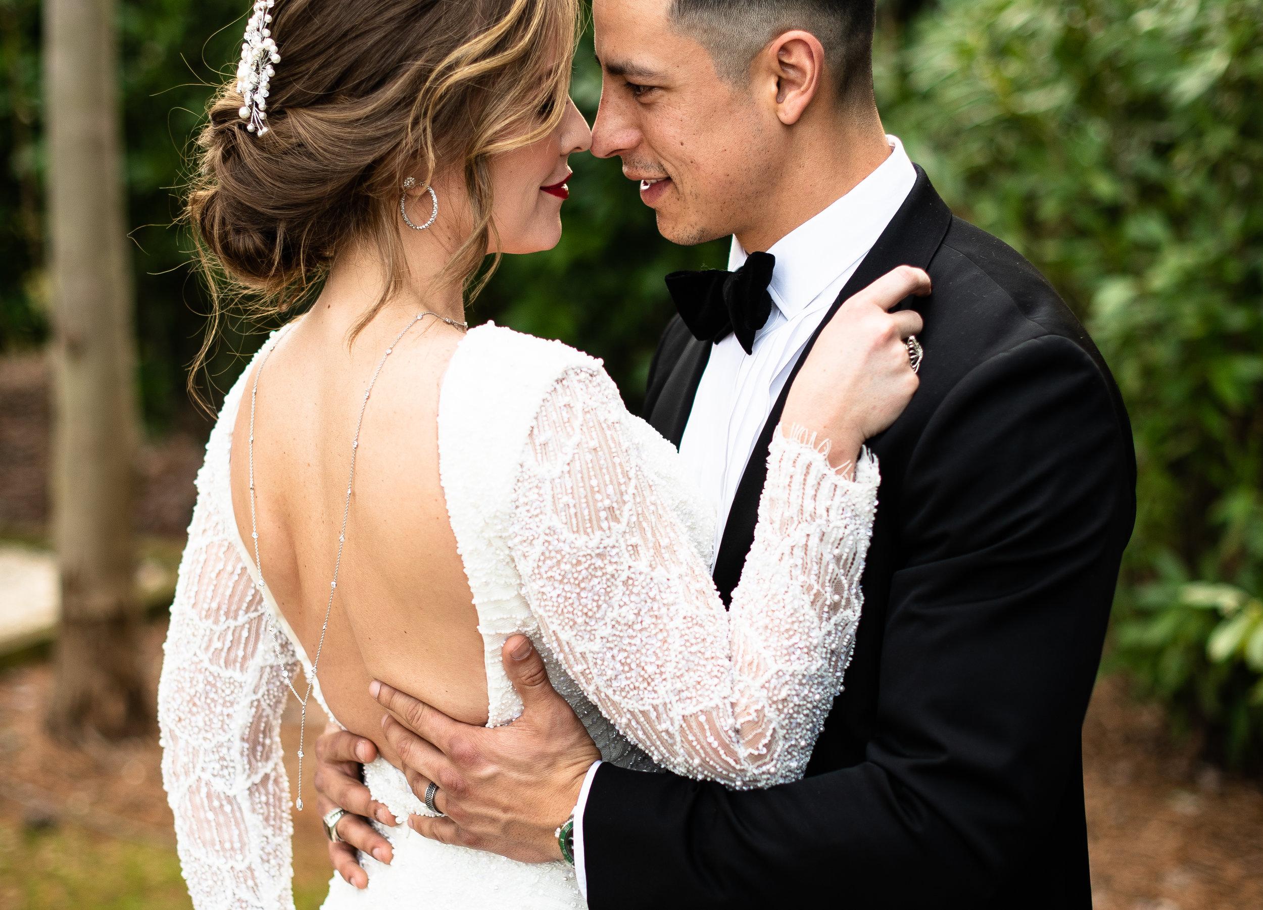 High Point Wedding Photographer - NC Weddings - Yasmin Leonard Photography-2.jpg