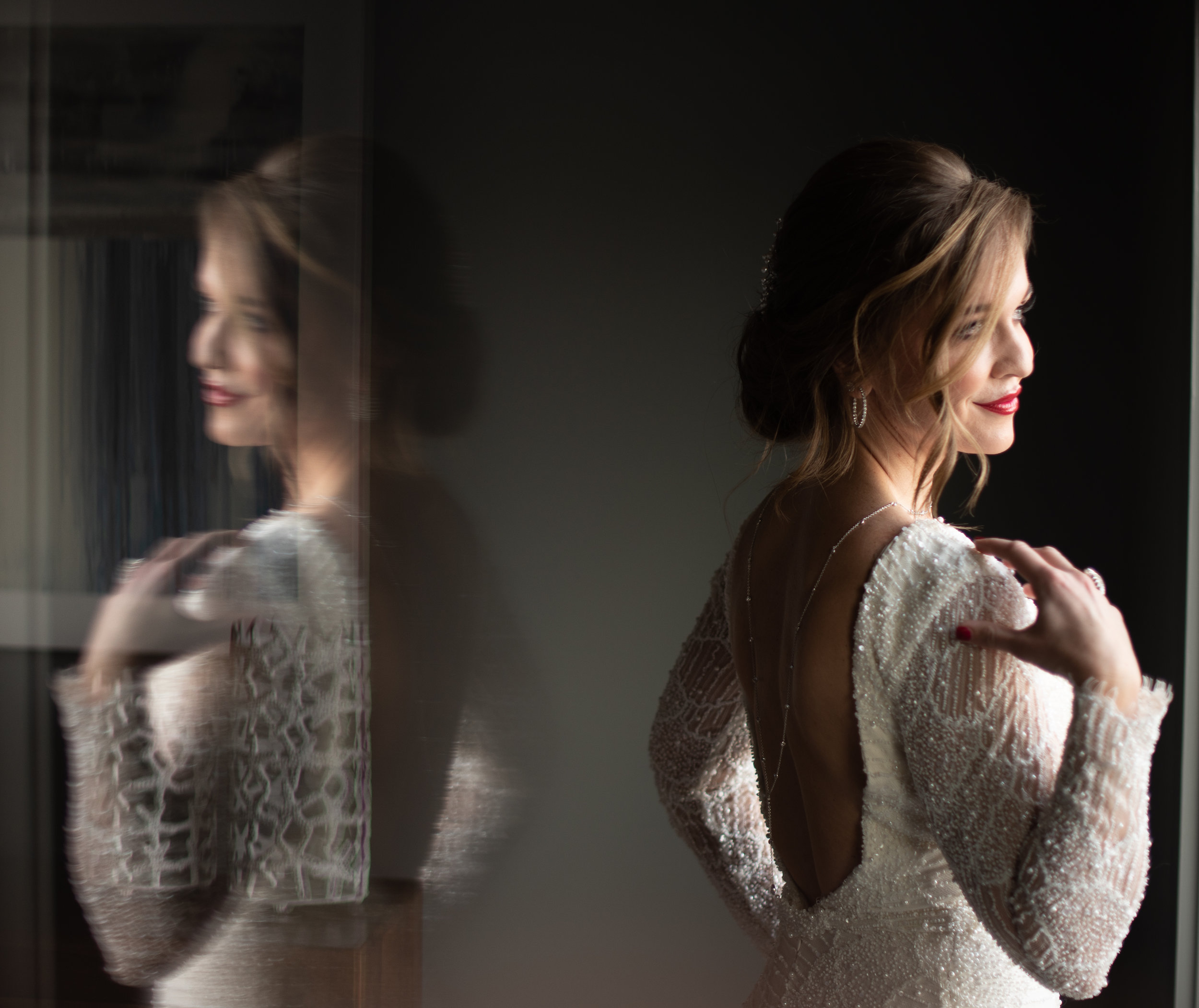 High Point Wedding Photographer - NC Weddings - Yasmin Leonard Photography-25.jpg
