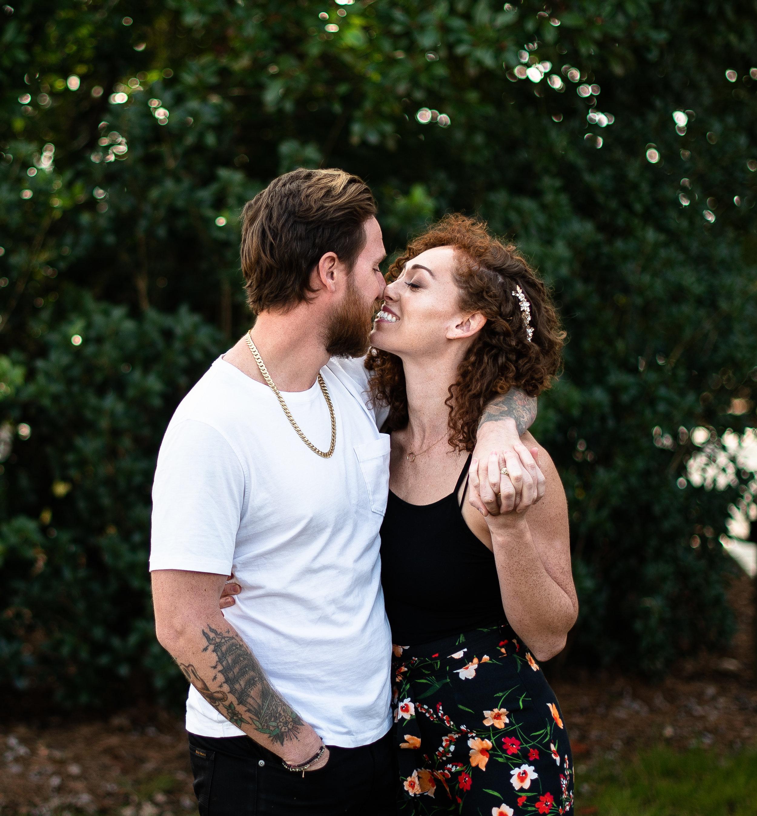 High Point Wedding Photographer - NC Weddings - Yasmin Leonard Photography-1.jpg