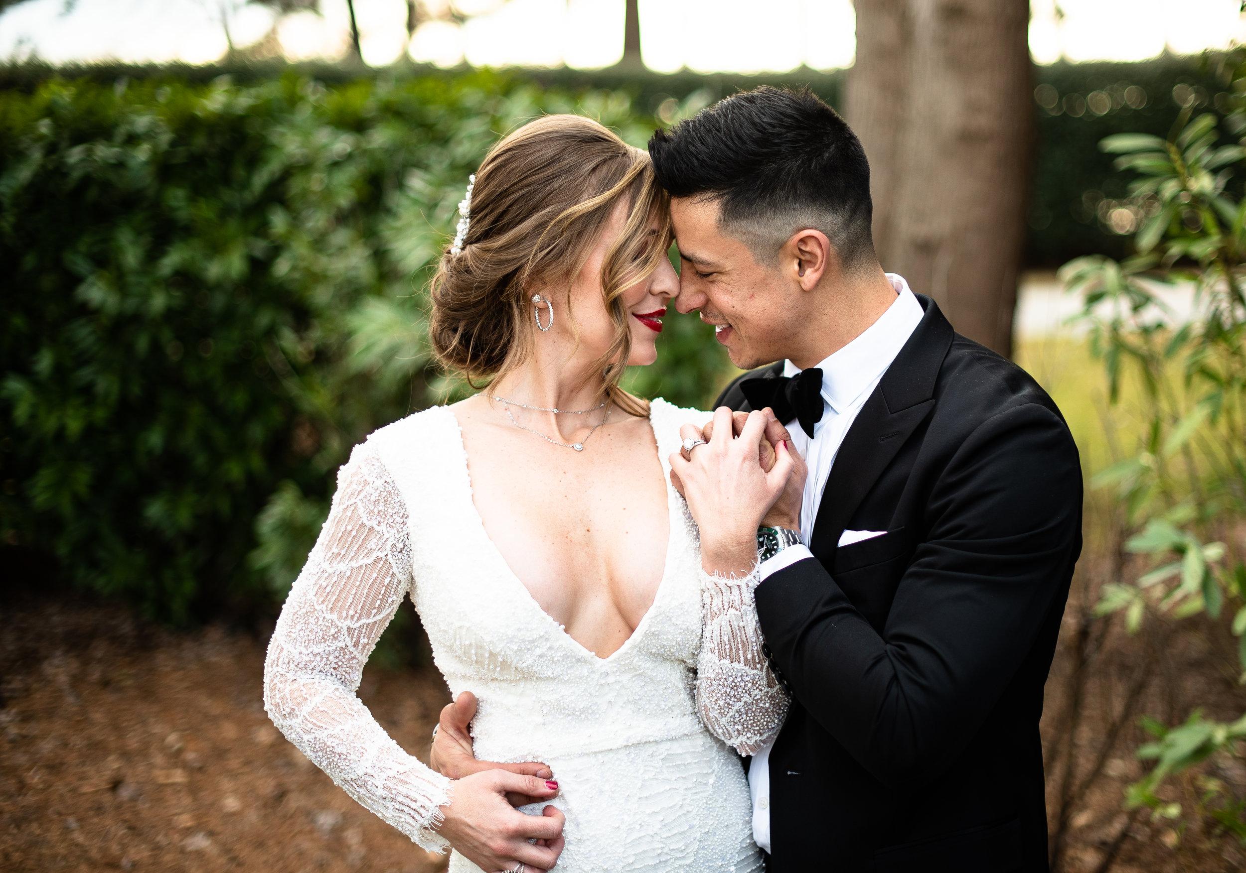 High Point Wedding Photographer - NC Weddings - Yasmin Leonard Photography-5.jpg